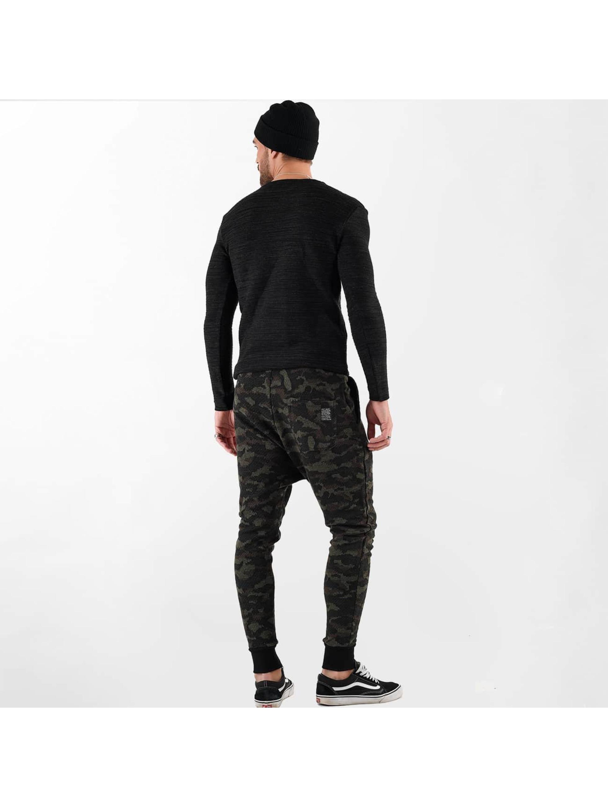 VSCT Clubwear tepláky Kobe Knit maskáèová