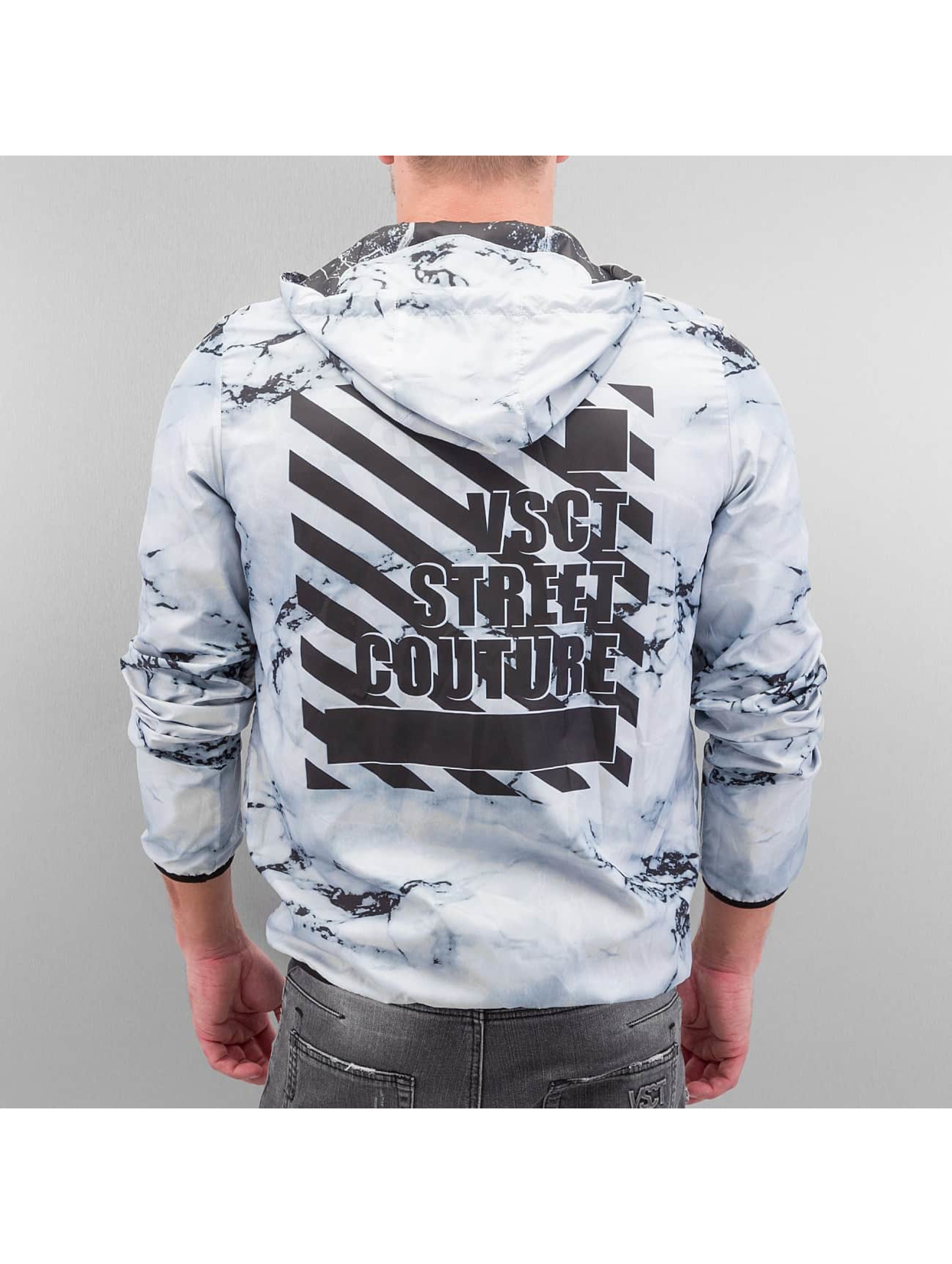 VSCT Clubwear Veste mi-saison légère Marble 2in1 Reversible noir
