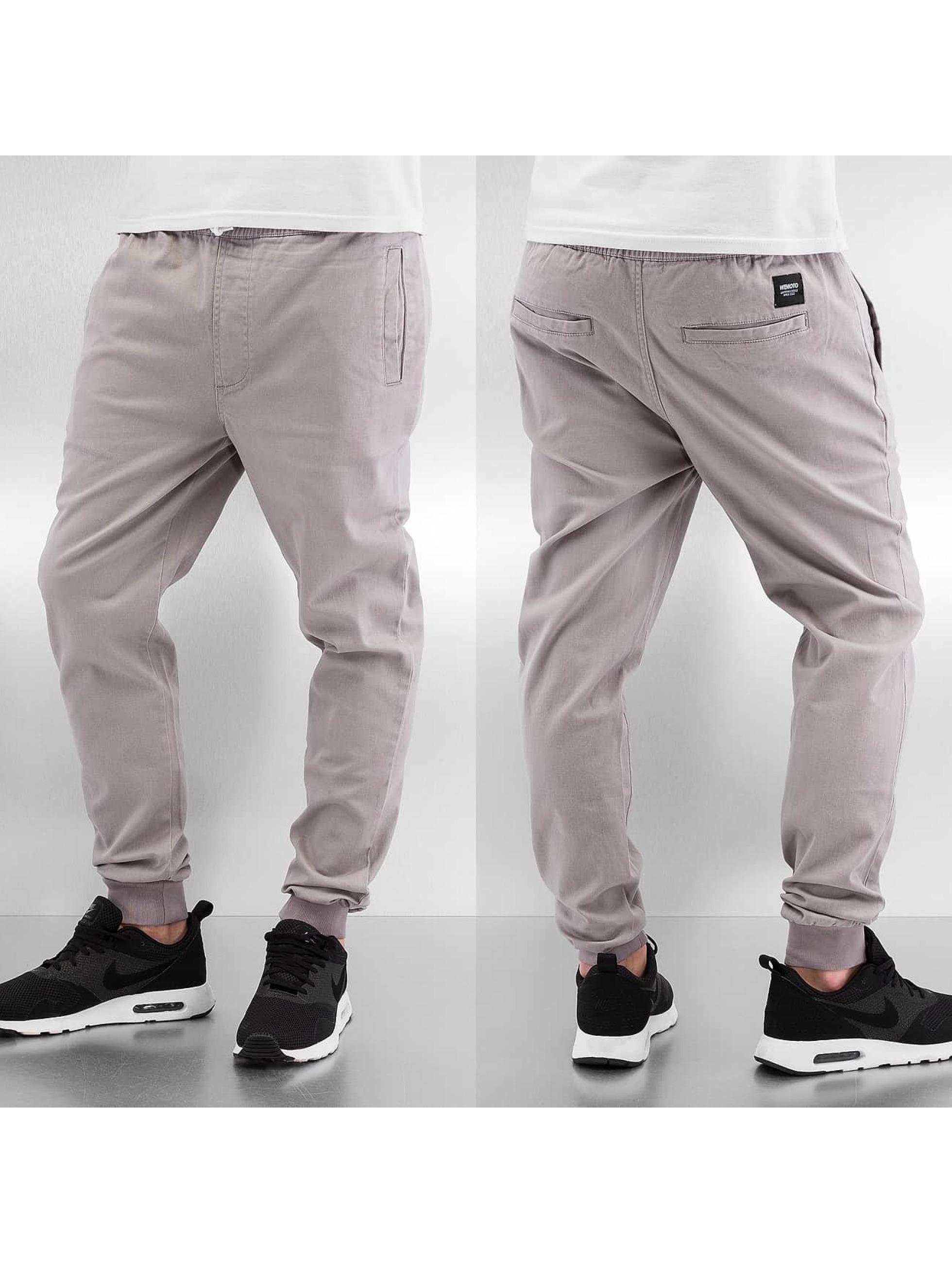 Wemoto Спортивные брюки Mesa 2 бежевый