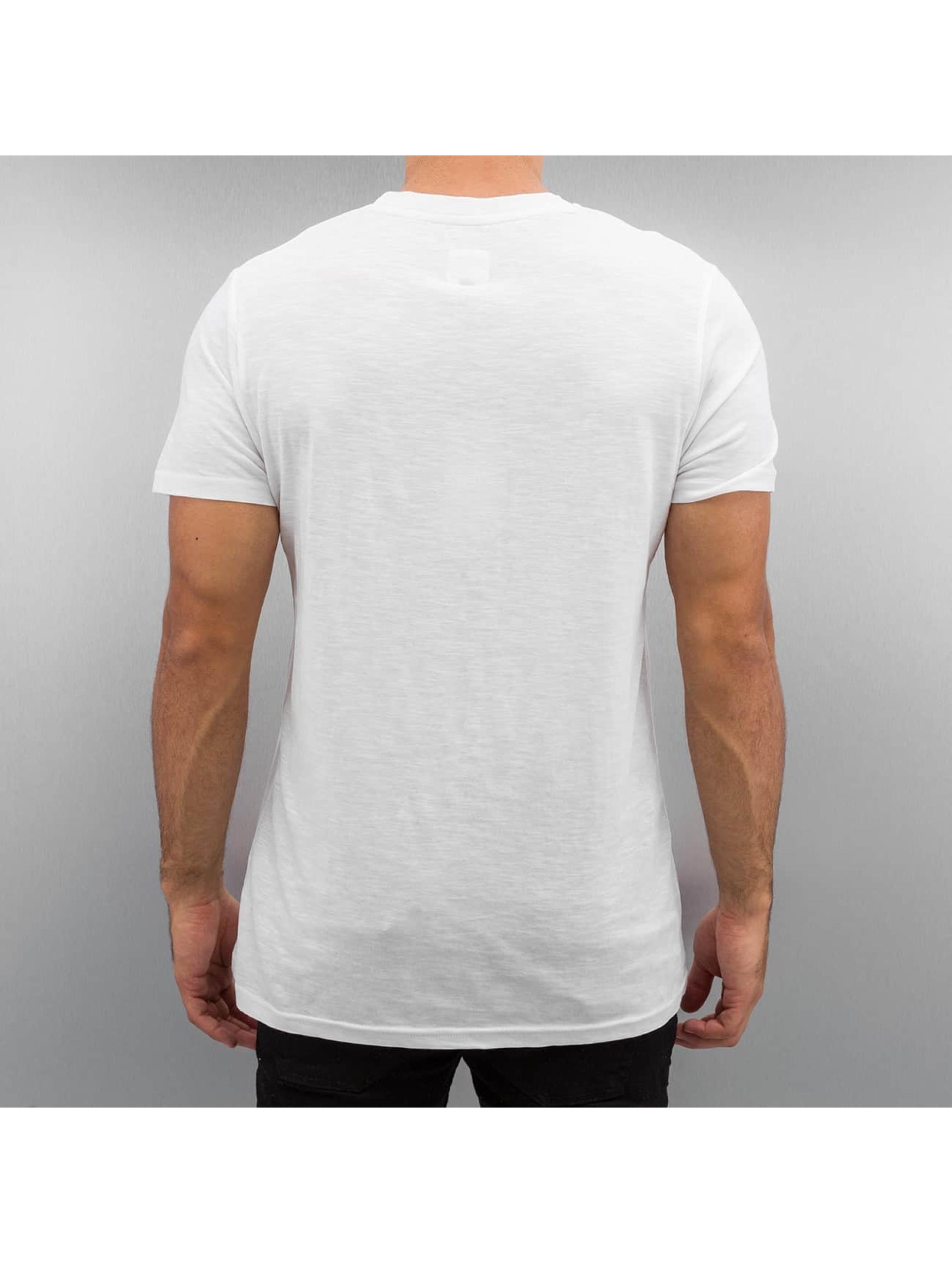 Wemoto T-Shirt Sidney blanc