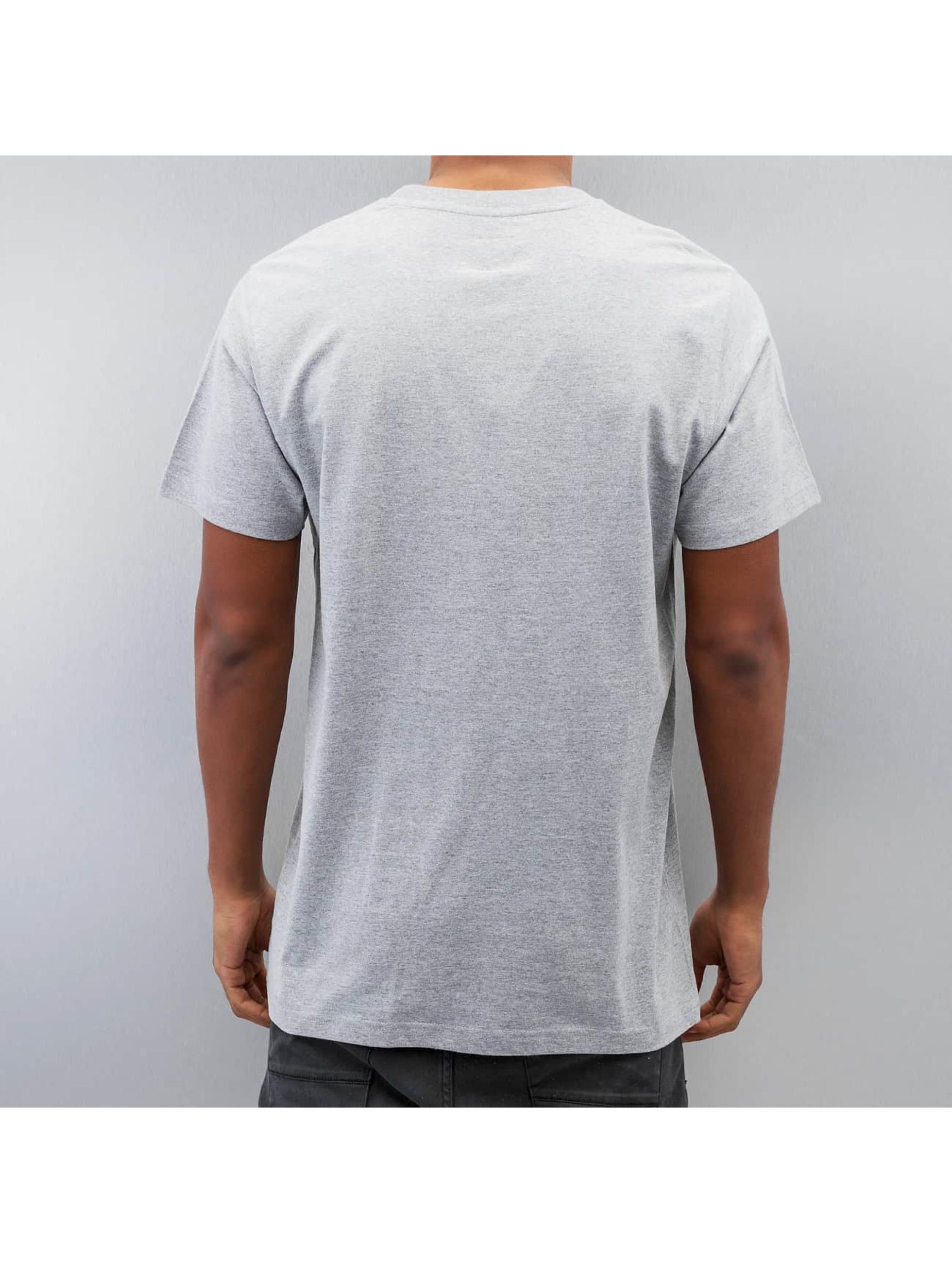 Wemoto T-Shirt Water grau