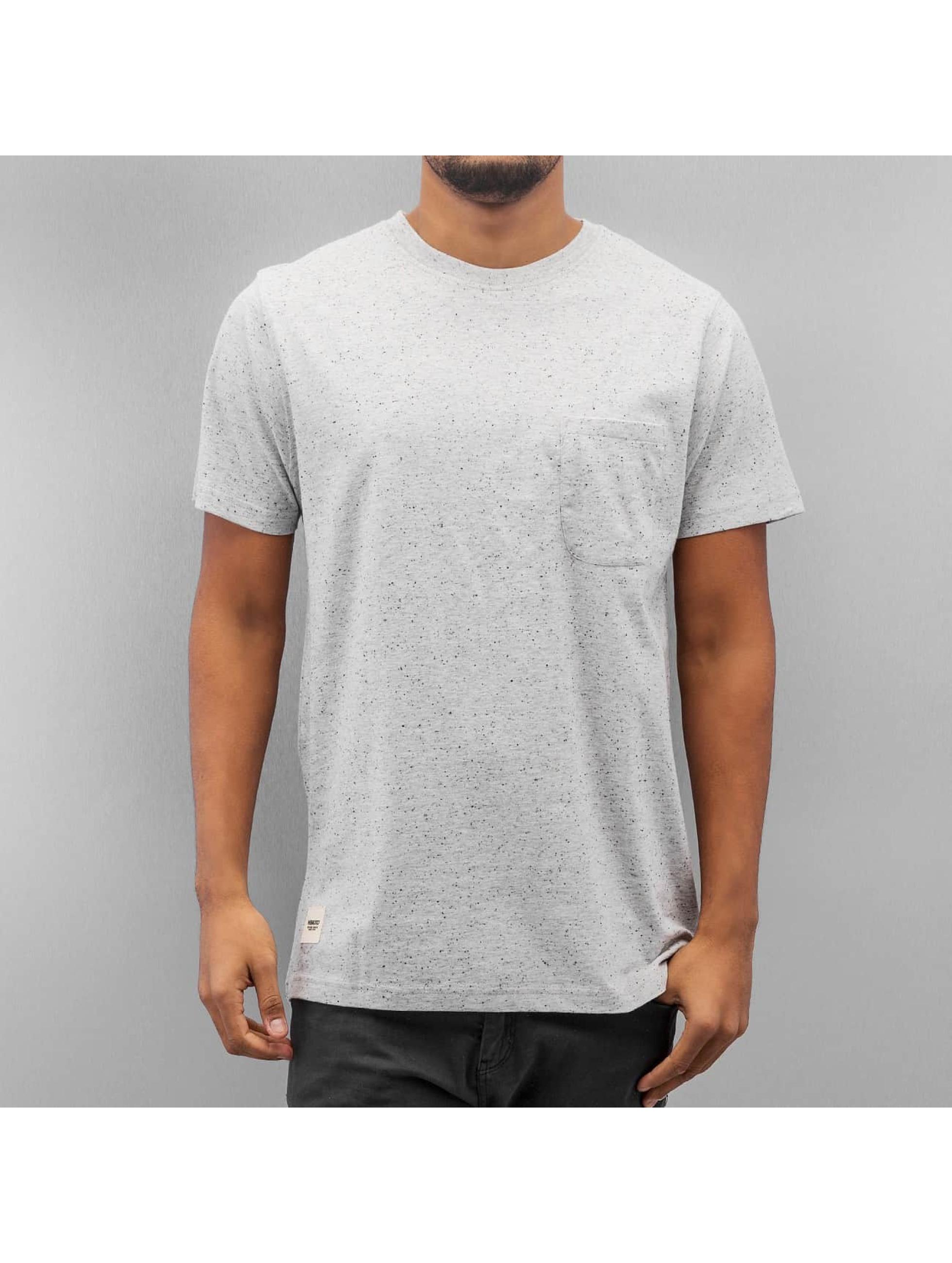 Wemoto T-Shirt 71209 gris
