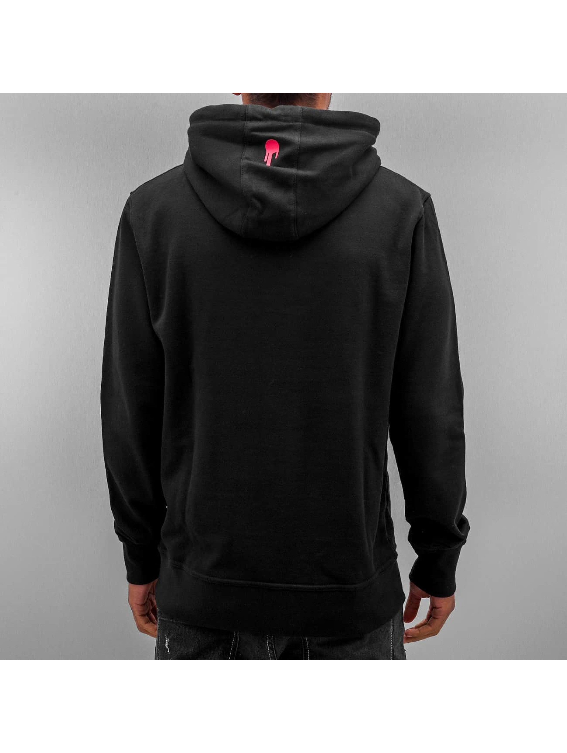 Who Shot Ya? Hoodie Easy black