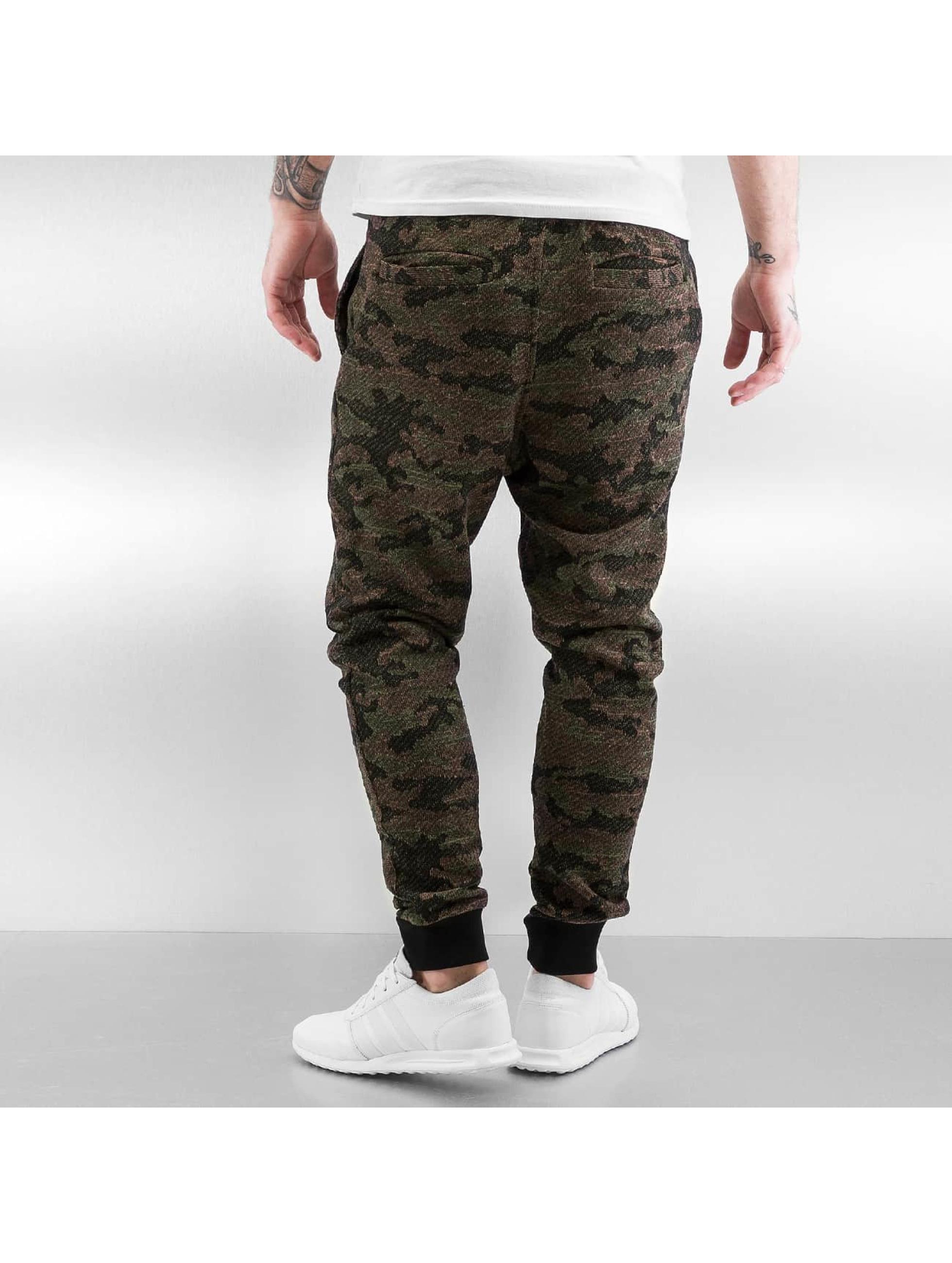 Who Shot Ya? Jogginghose Anti Fit camouflage