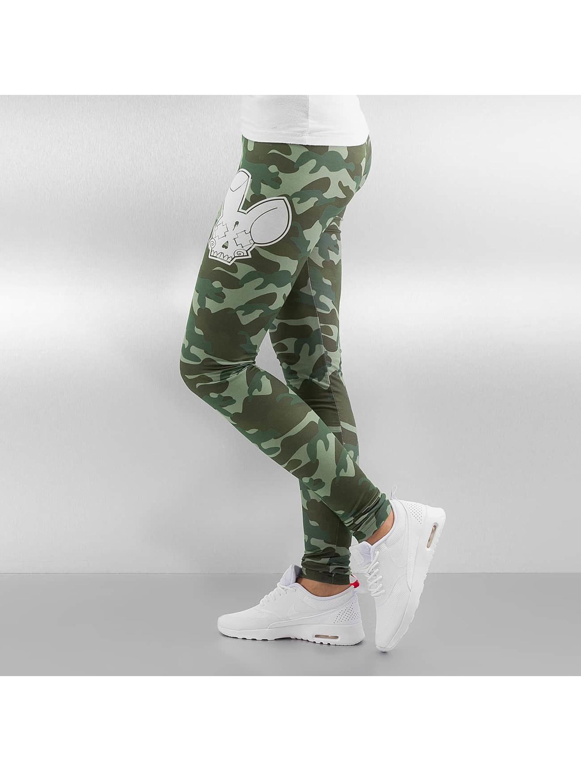 Who Shot Ya? Legging Sisco camouflage