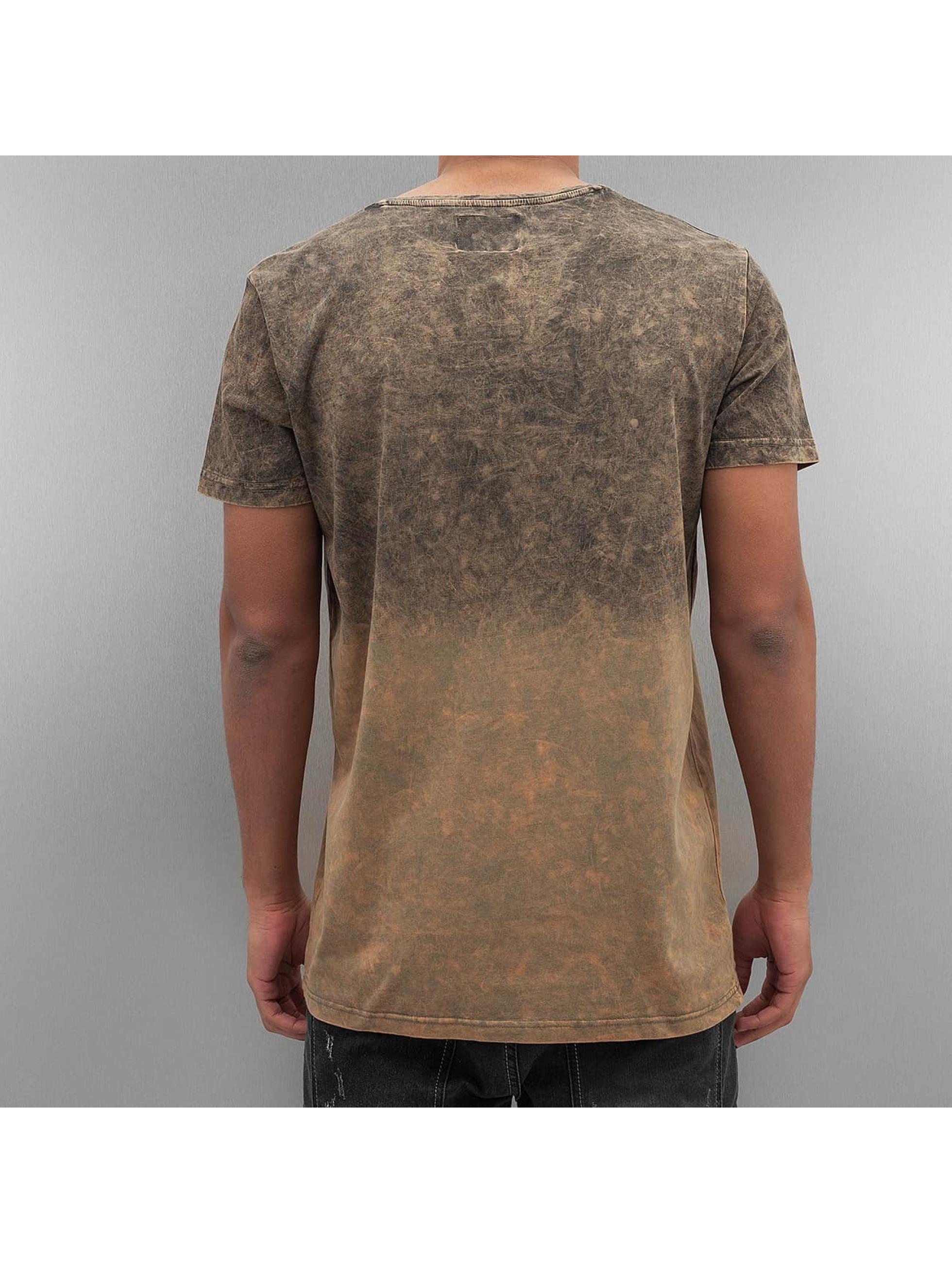 Who Shot Ya? T-skjorter Berlin brun