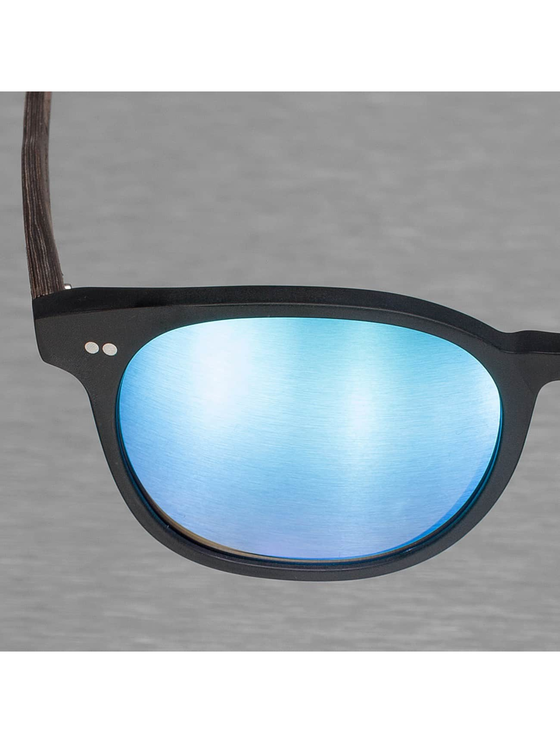 Wood Fellas Eyewear Aurinkolasit Eyewear Schwabing Polarized Mirror musta