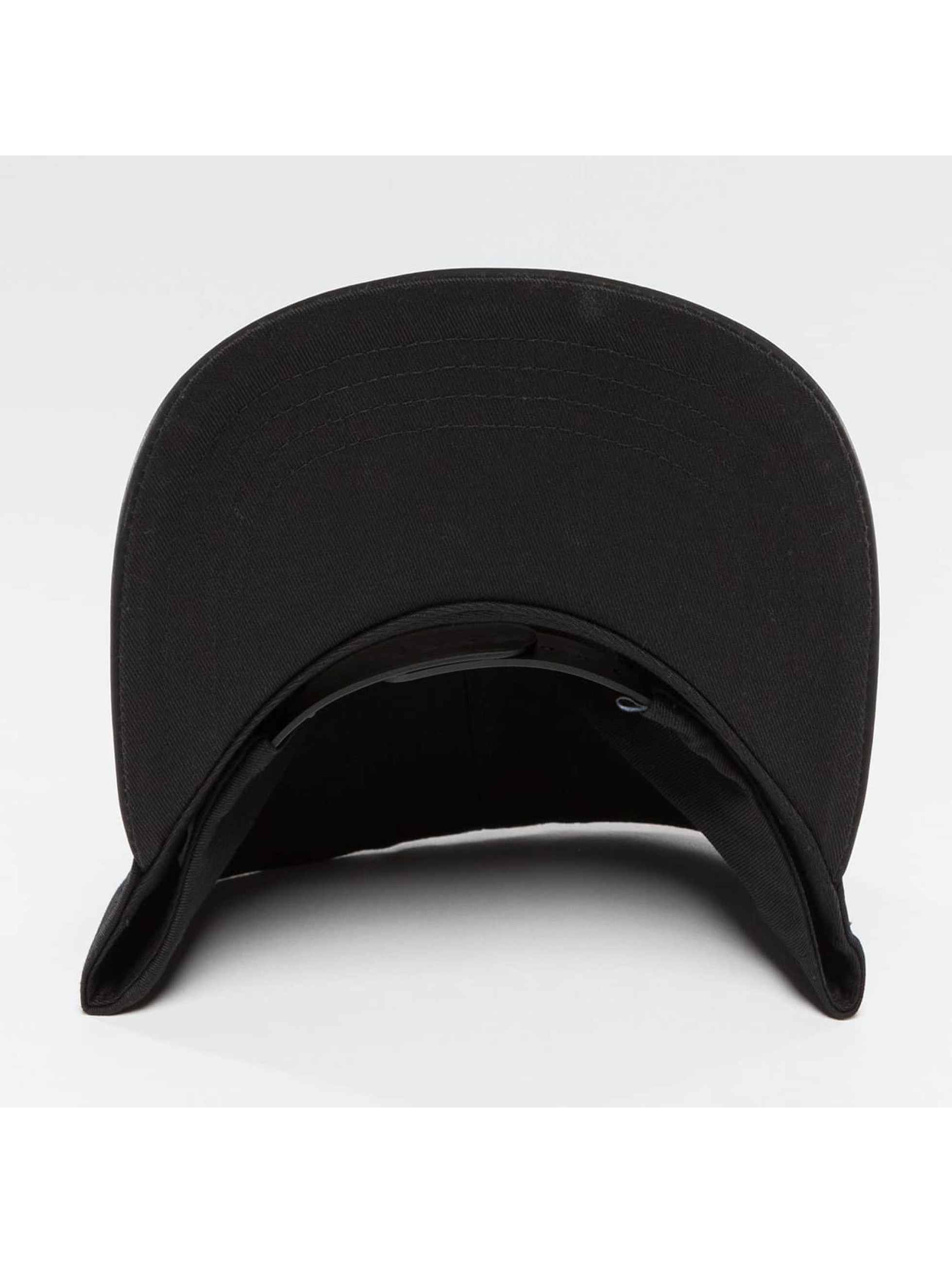 Wrung Division Casquette Snapback & Strapback Block noir