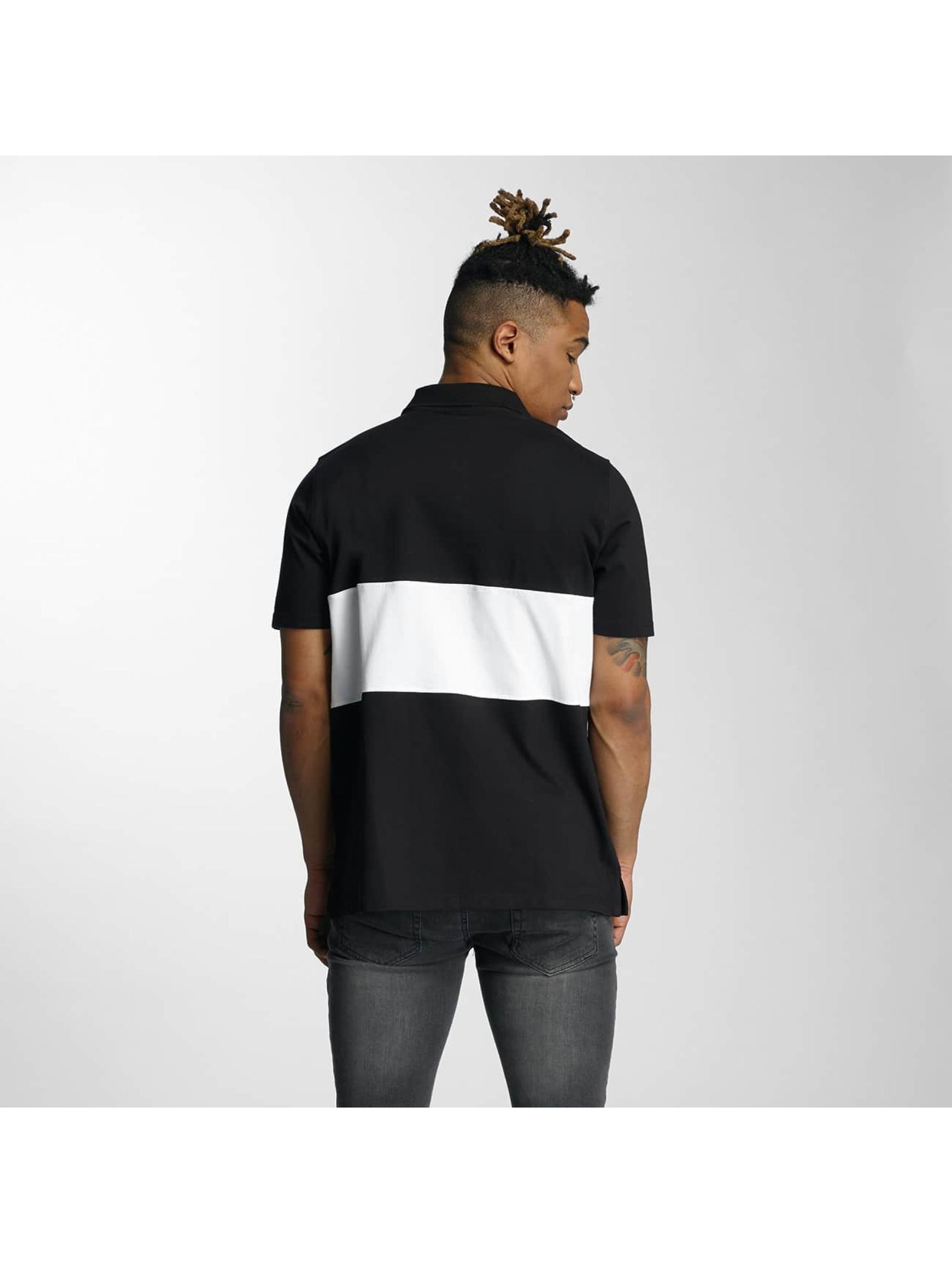 Wrung Division Koszulki Polo Sport czarny