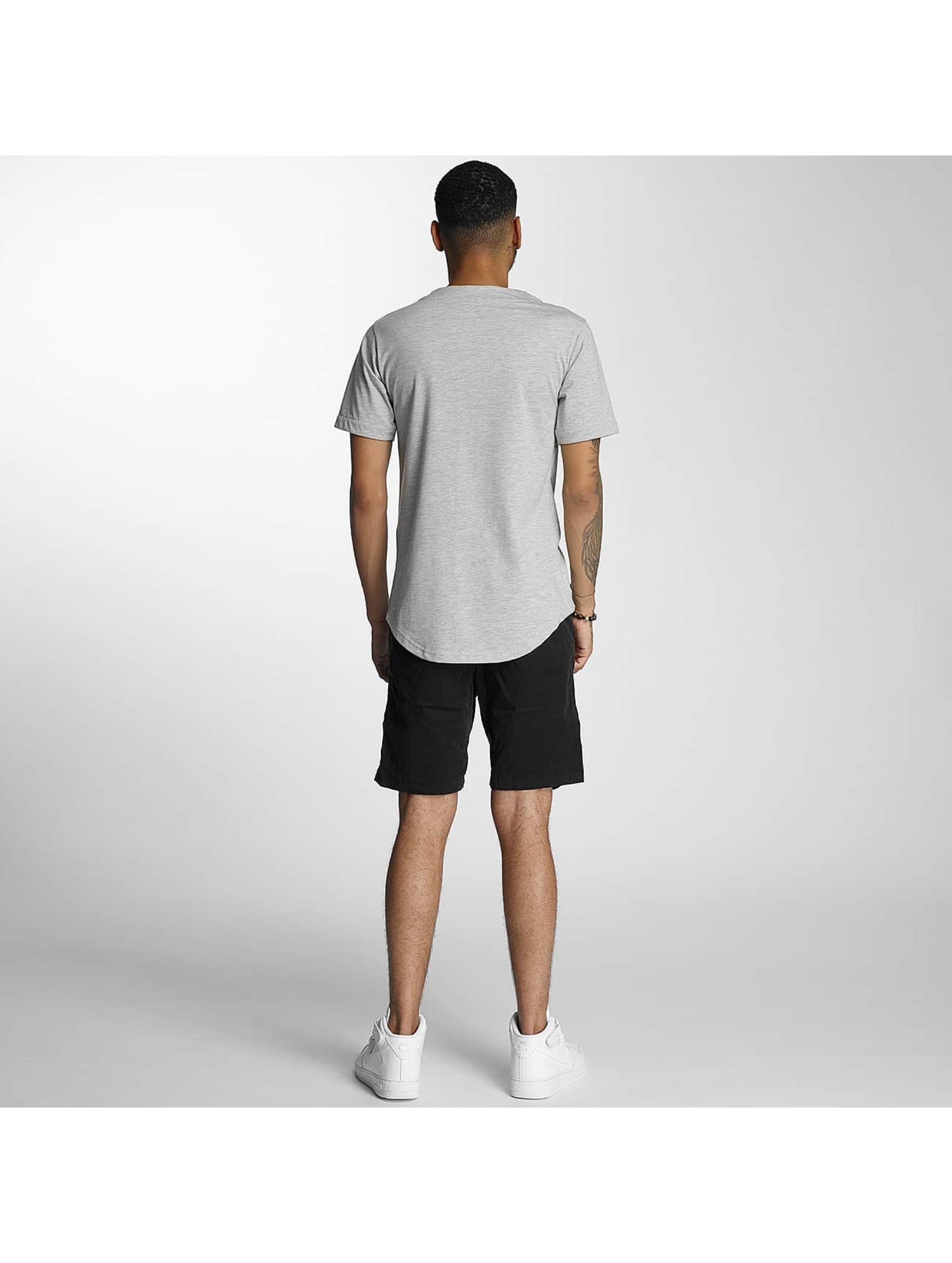 Wrung Division Shirt Hitman Baseball gray