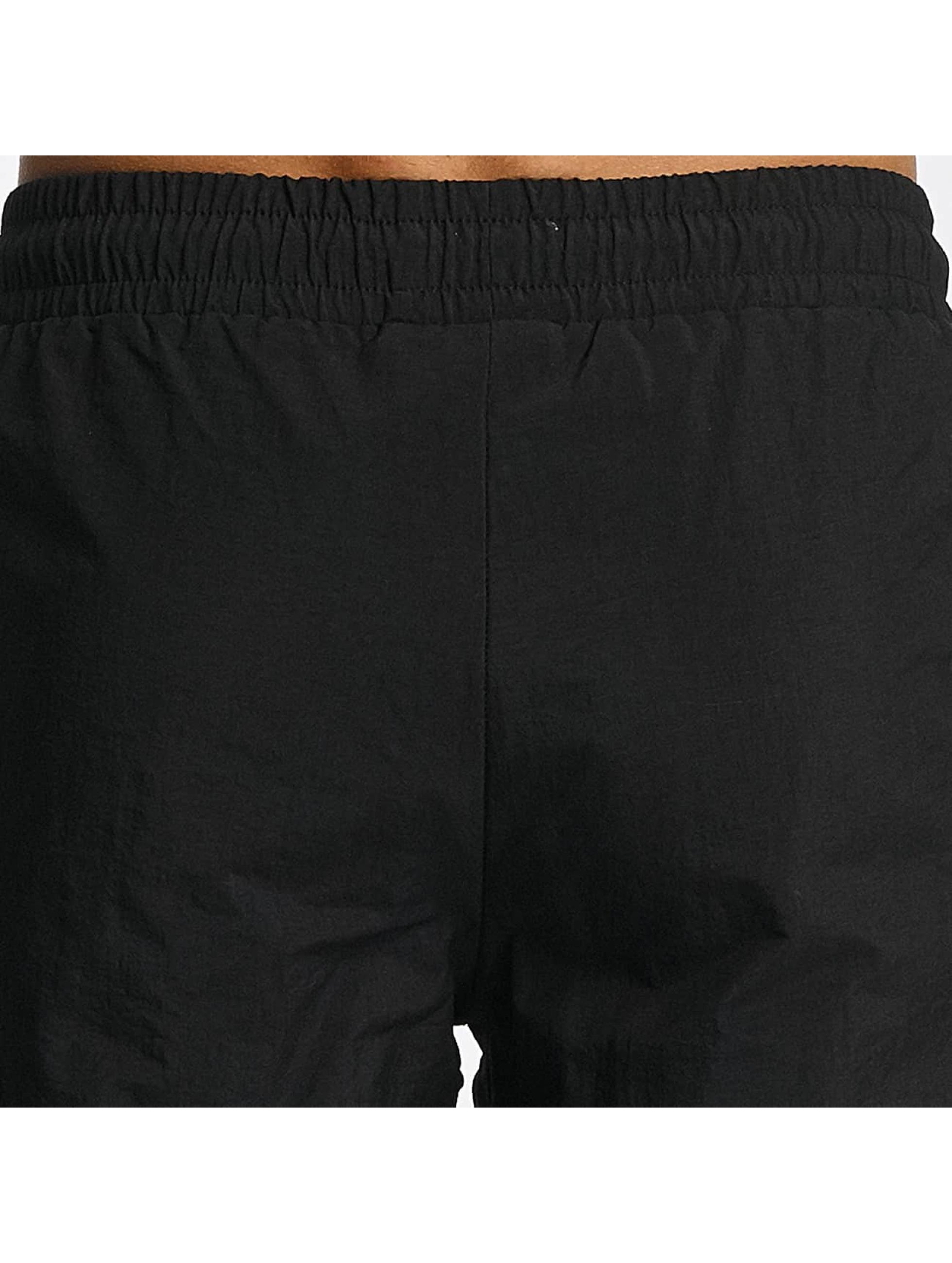 Wrung Division Sweat Pant Jam black