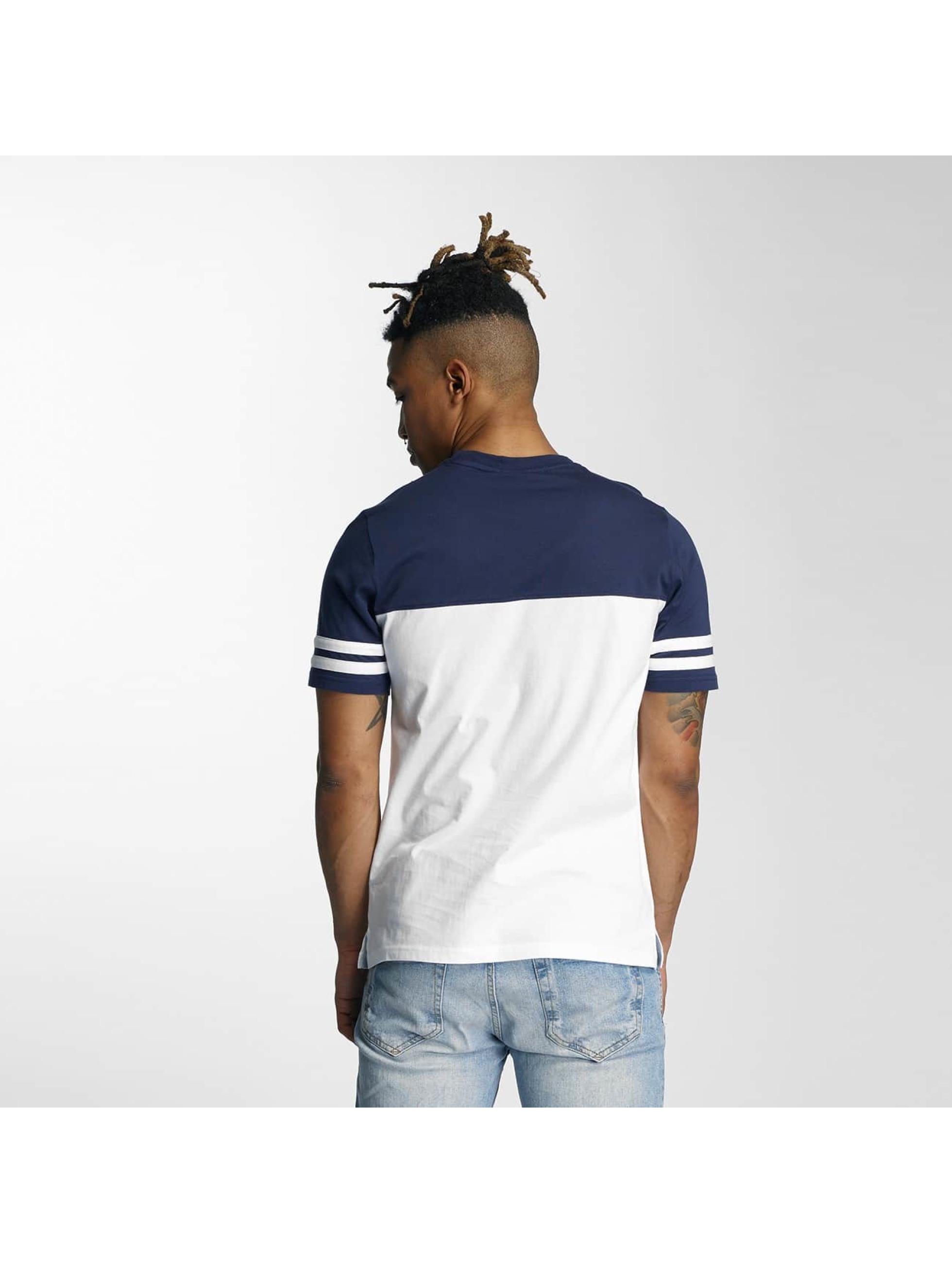 Wrung Division T-Shirt Beast blau