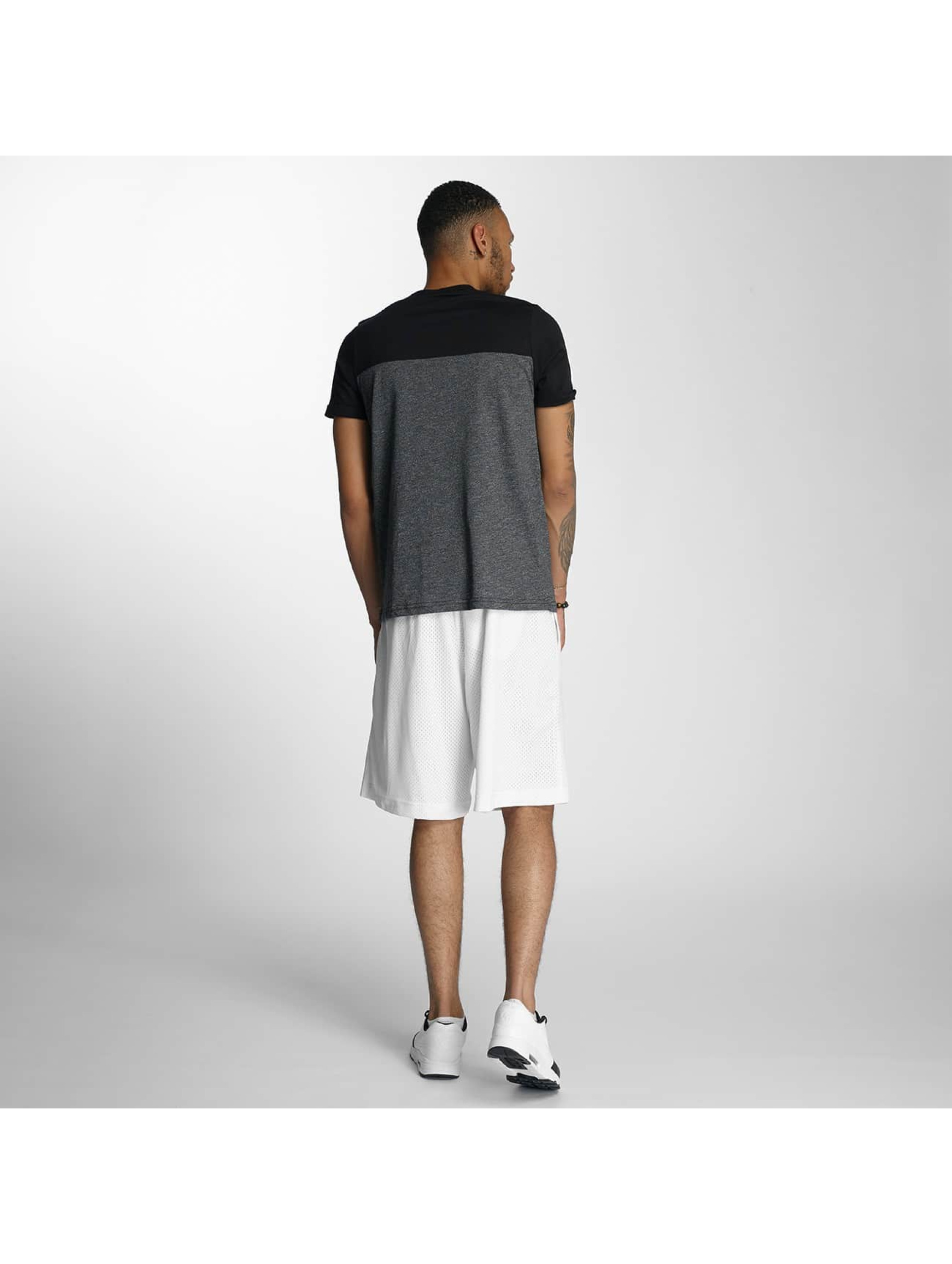 Wrung Division T-Shirt Pocket gray