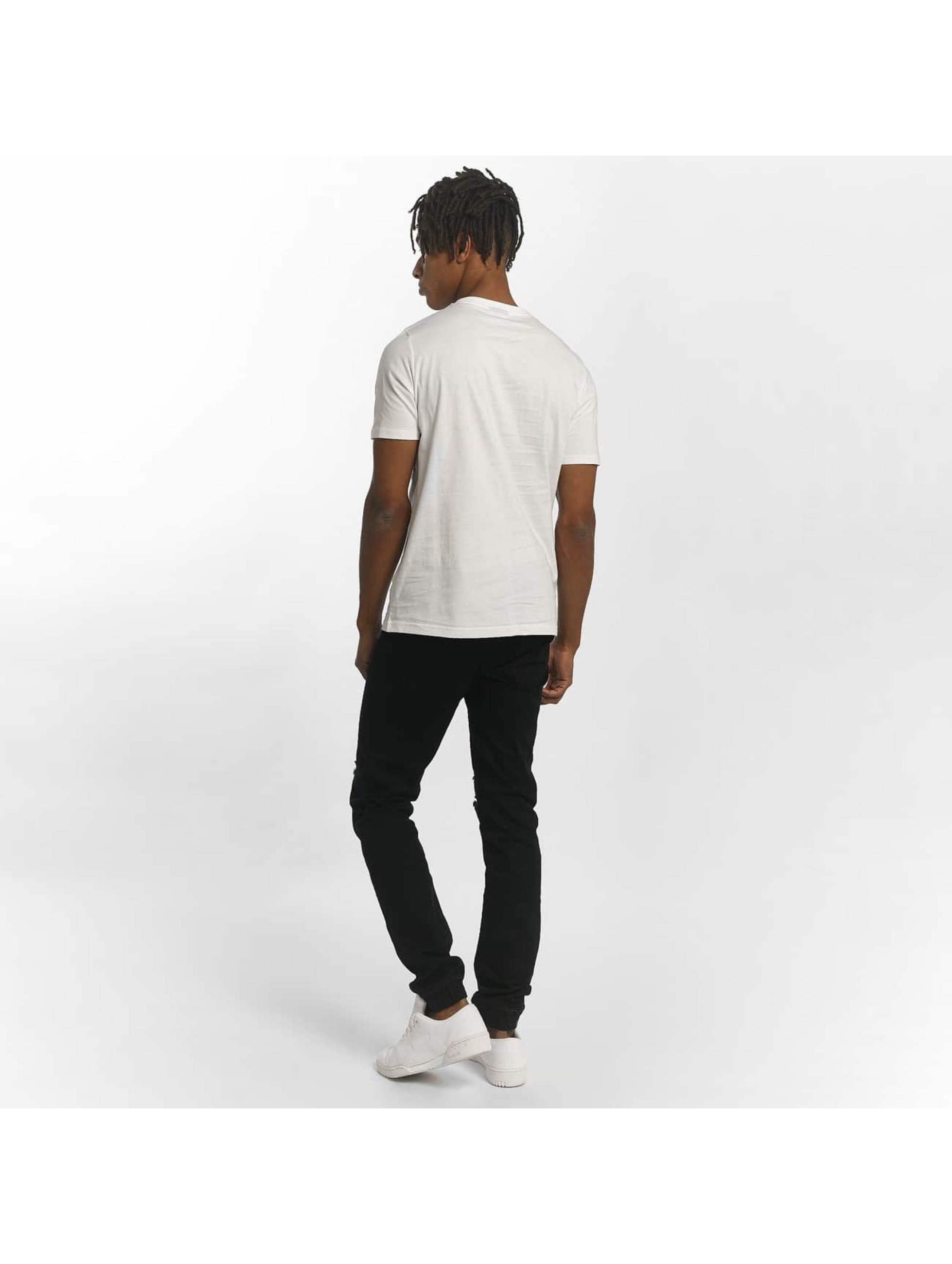 Wrung Division T-Shirty Dist bialy