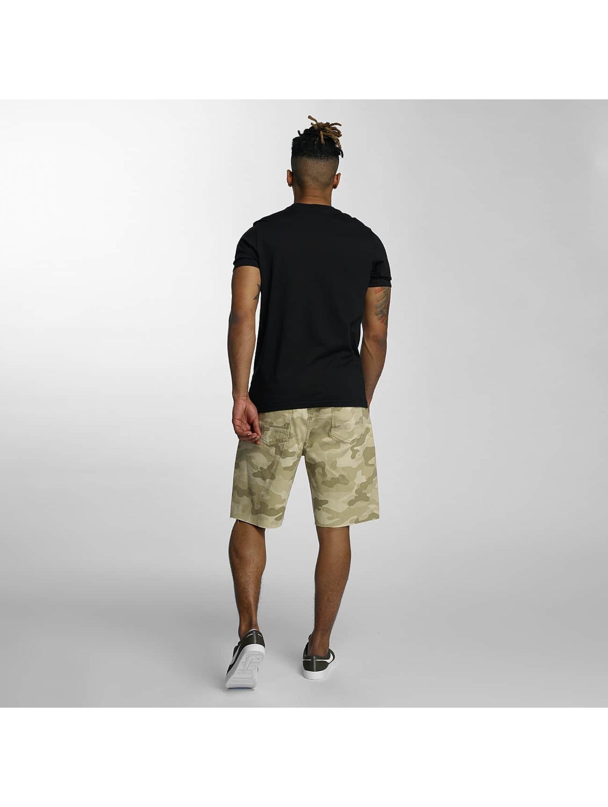Wrung Division T-Shirty Box czarny