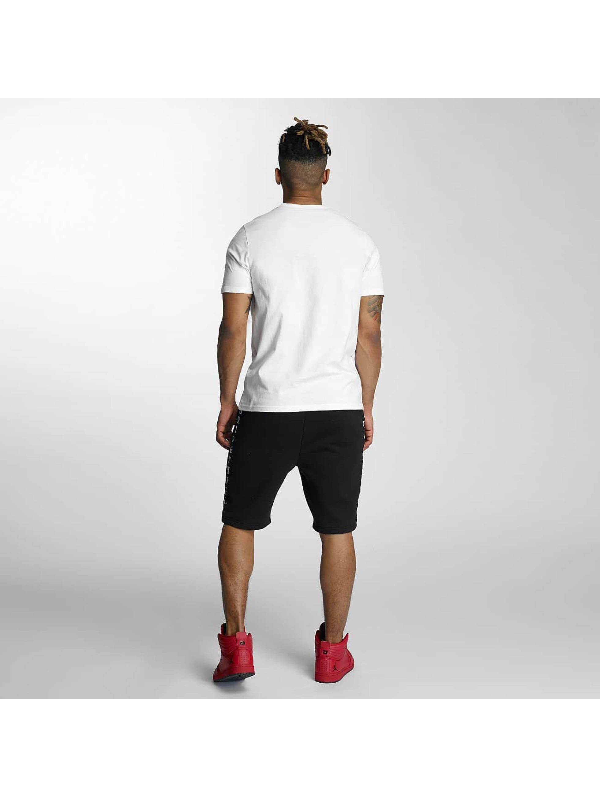 Wrung Division T-skjorter Box Phife hvit