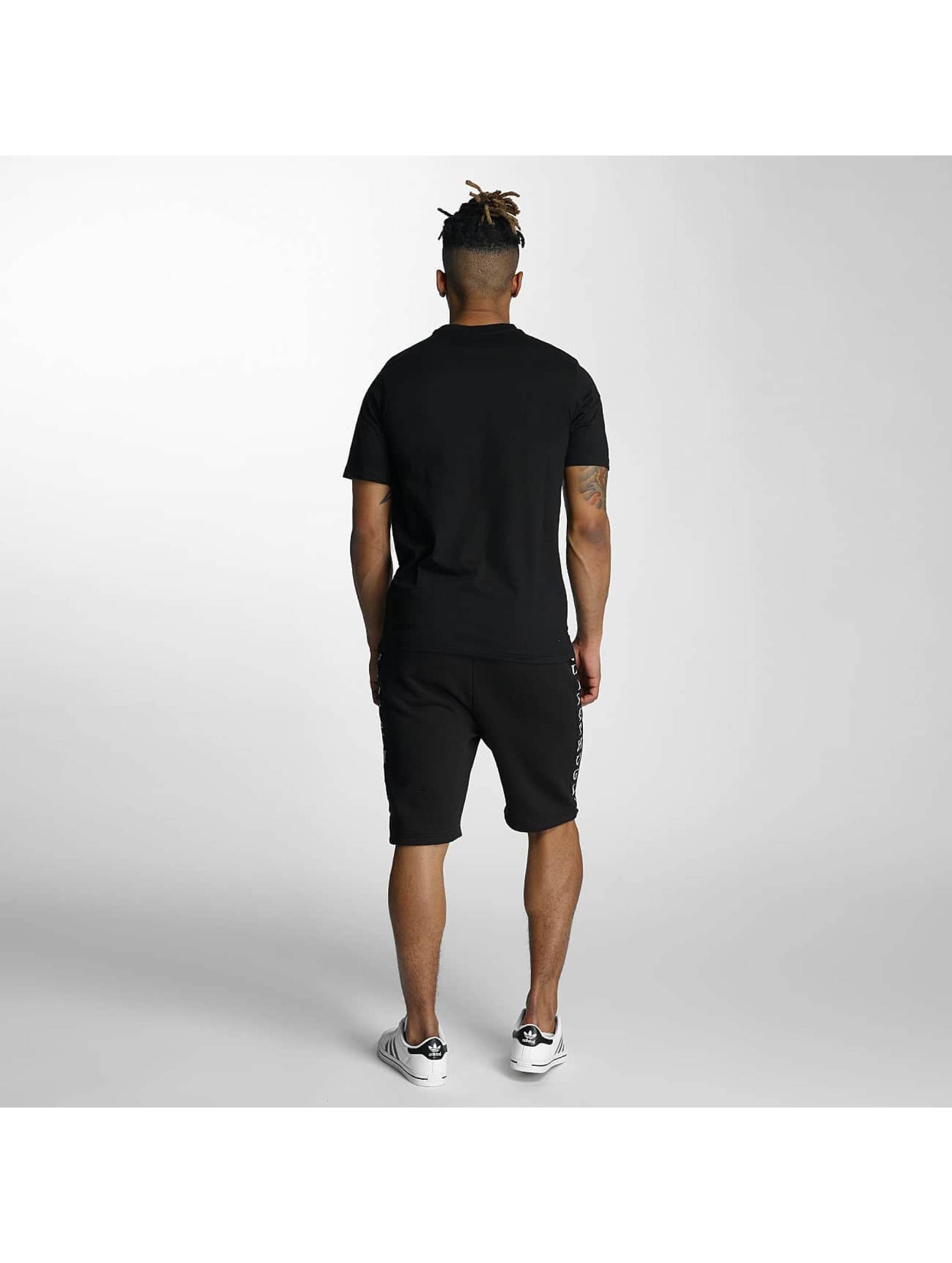 Wrung Division T-skjorter Manw Dize svart