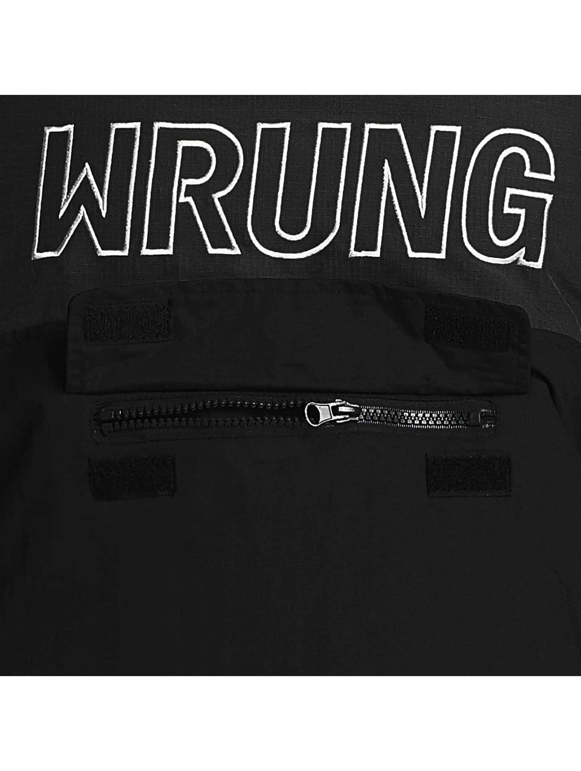 Wrung Division Veste mi-saison légère Mist kaki