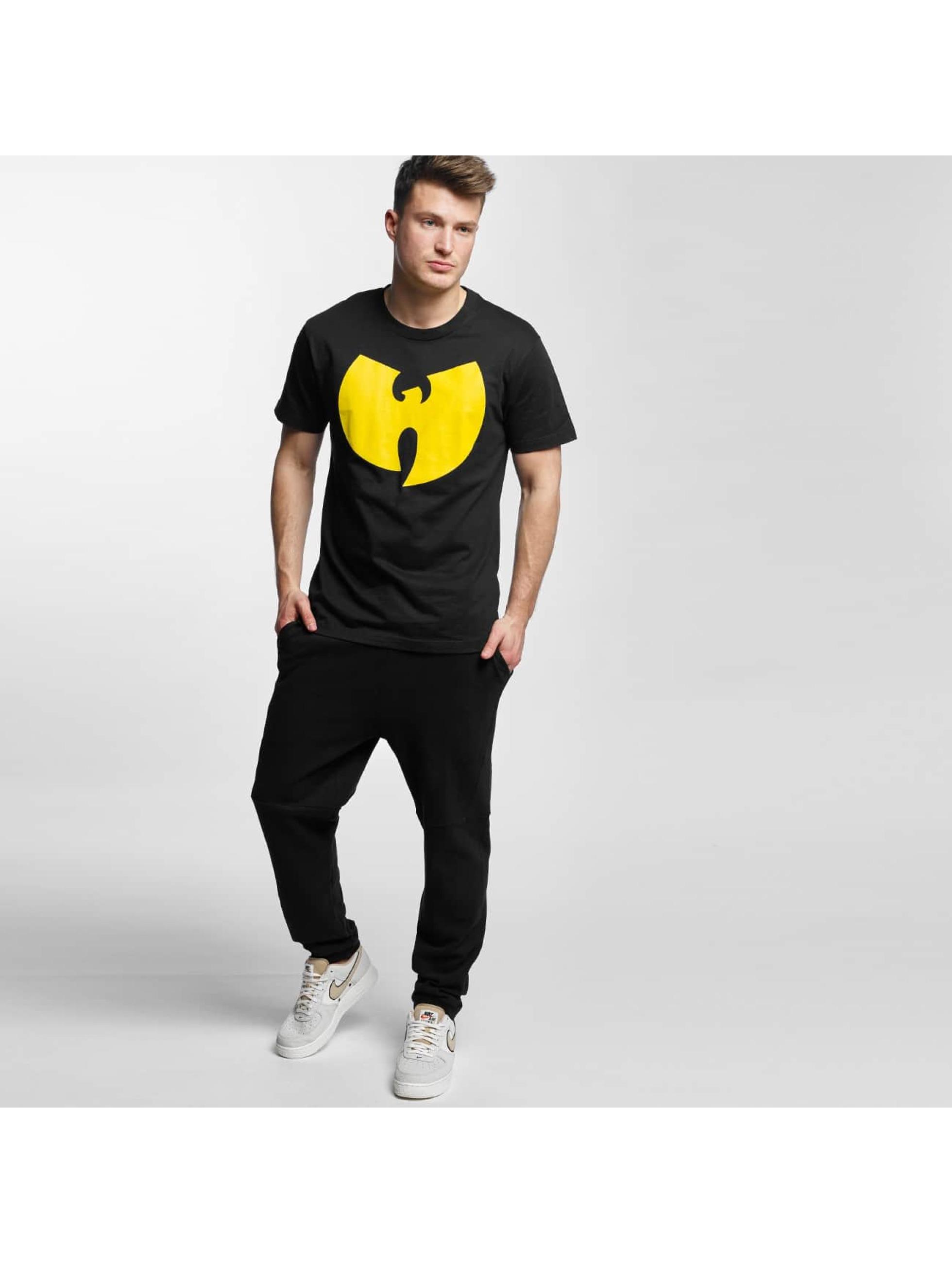 Wu-Tang Camiseta Logo negro