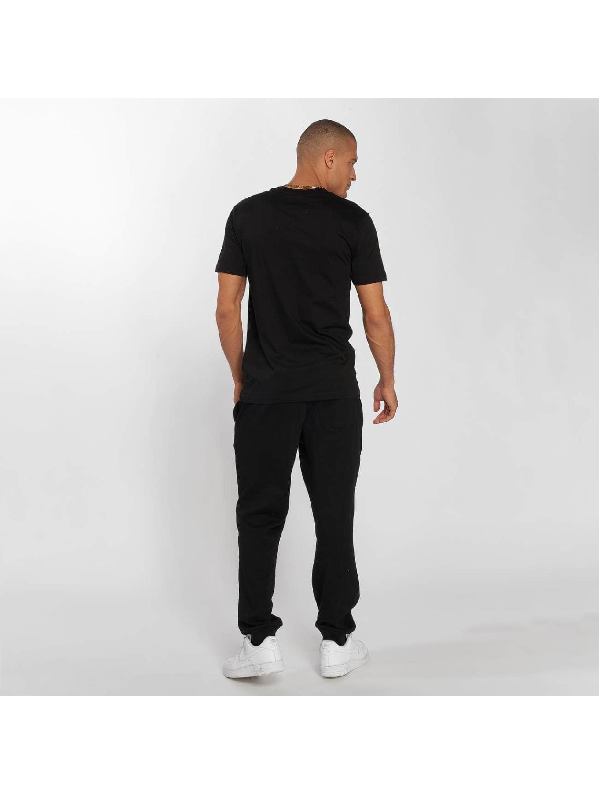 Wu-Tang Camiseta Flag negro