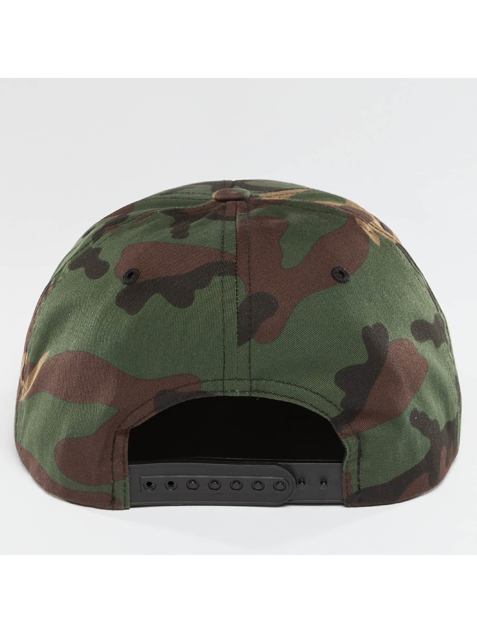 Wu-Tang Snapback Caps American camouflage