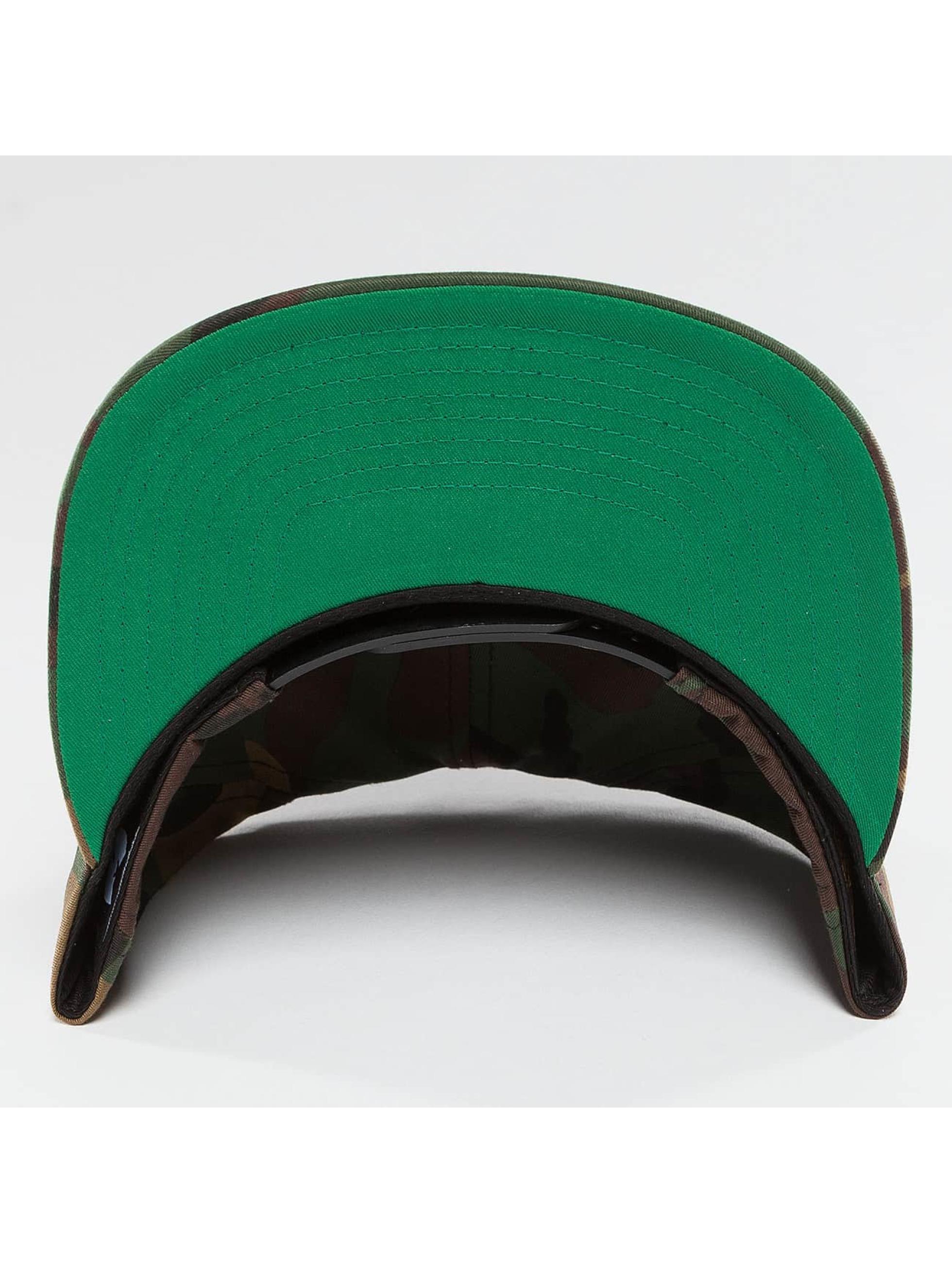 Wu-Tang Snapback Caps American moro