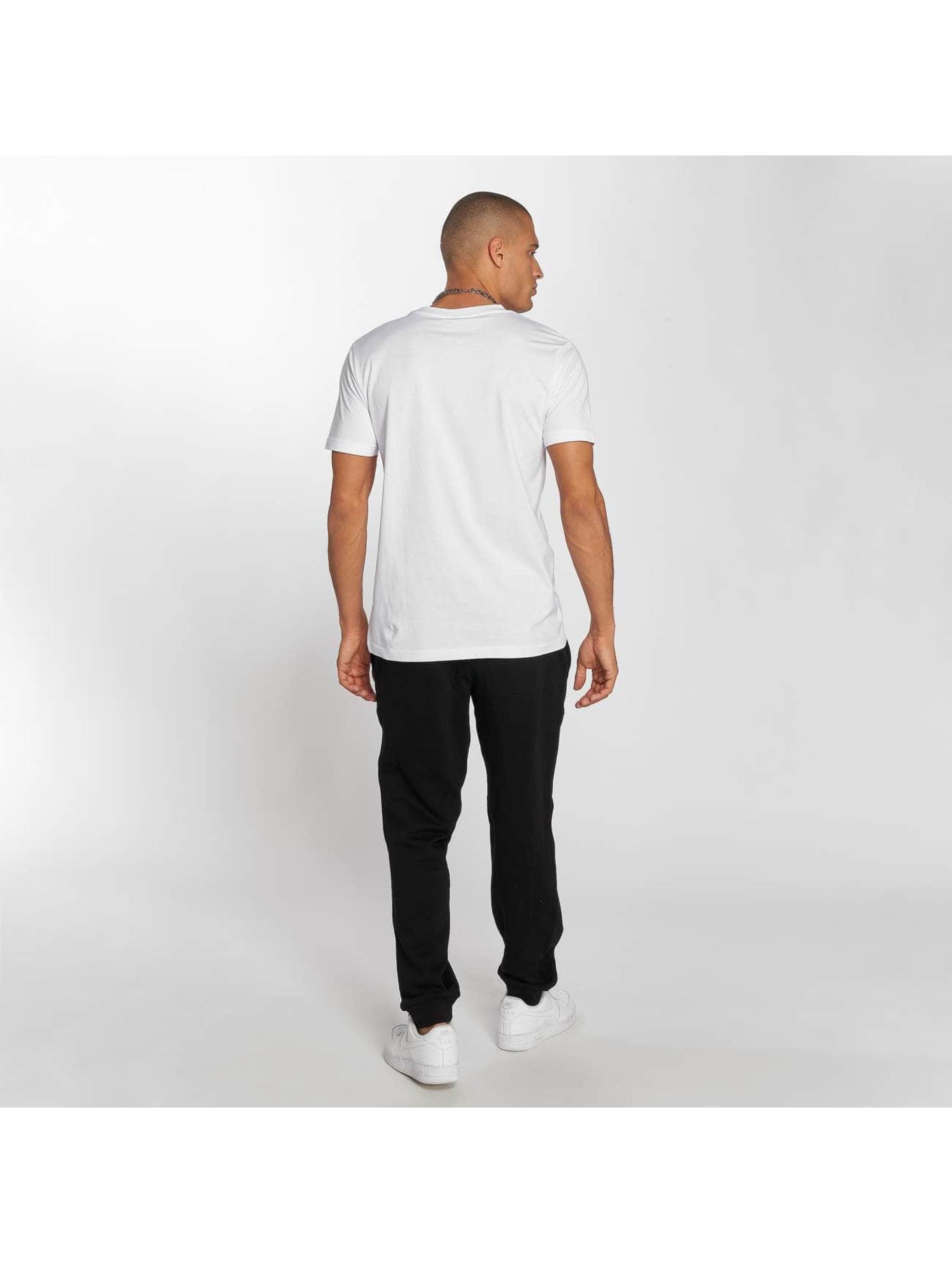 Wu-Tang T-Shirt Flag blanc