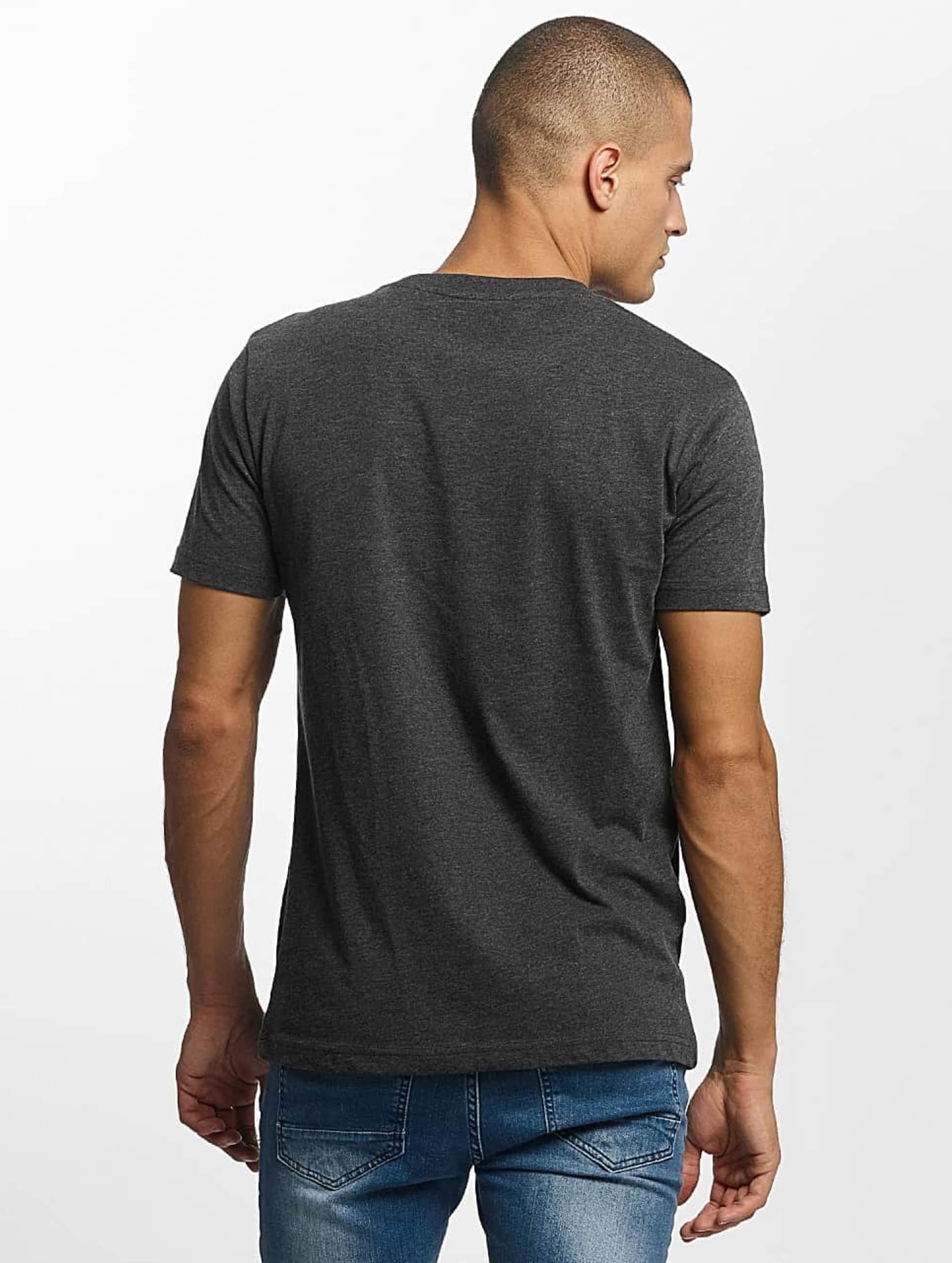 Wu-Tang T-shirt GZA Art grigio