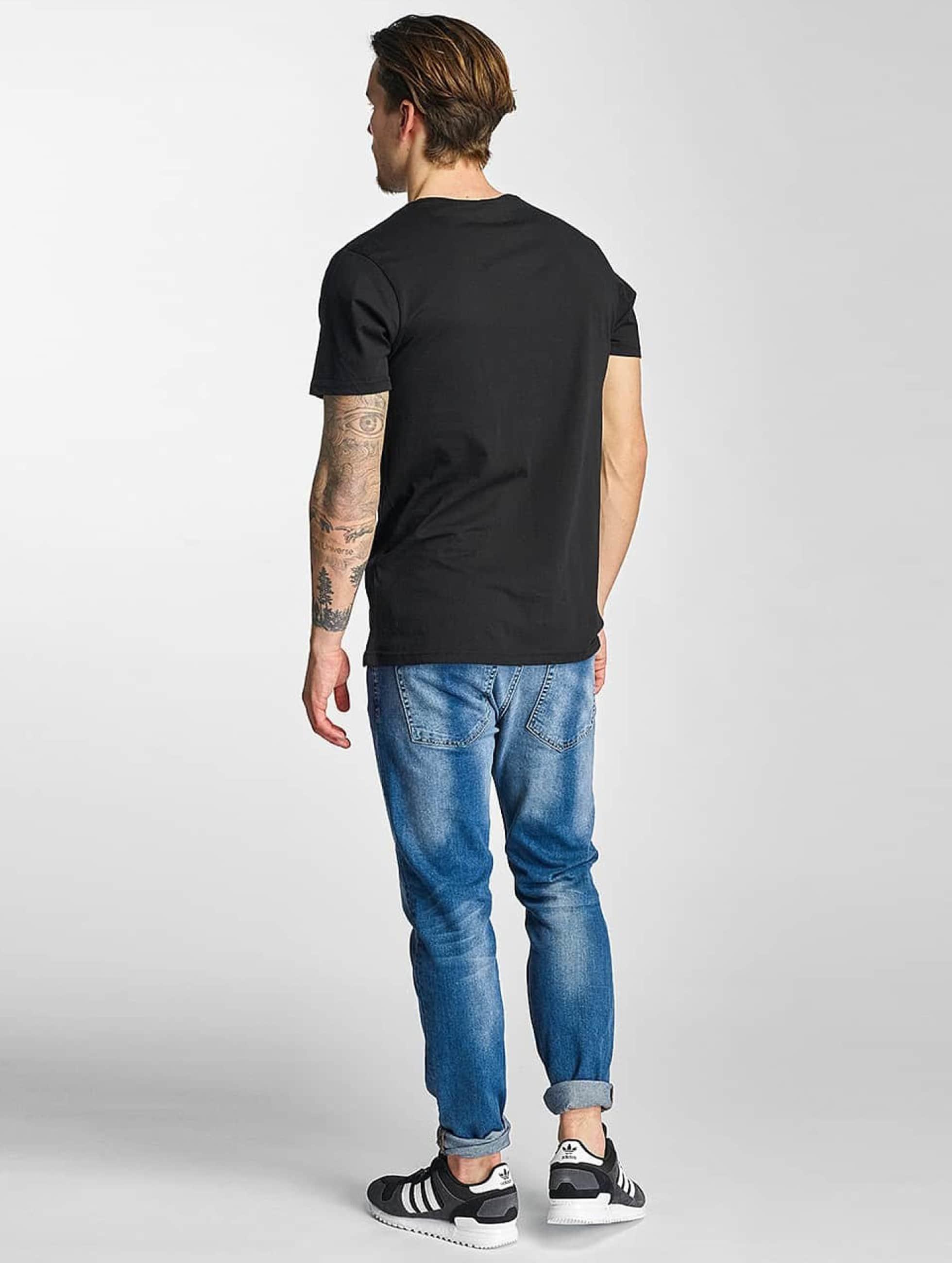Wu-Tang T-Shirt 25 Years schwarz