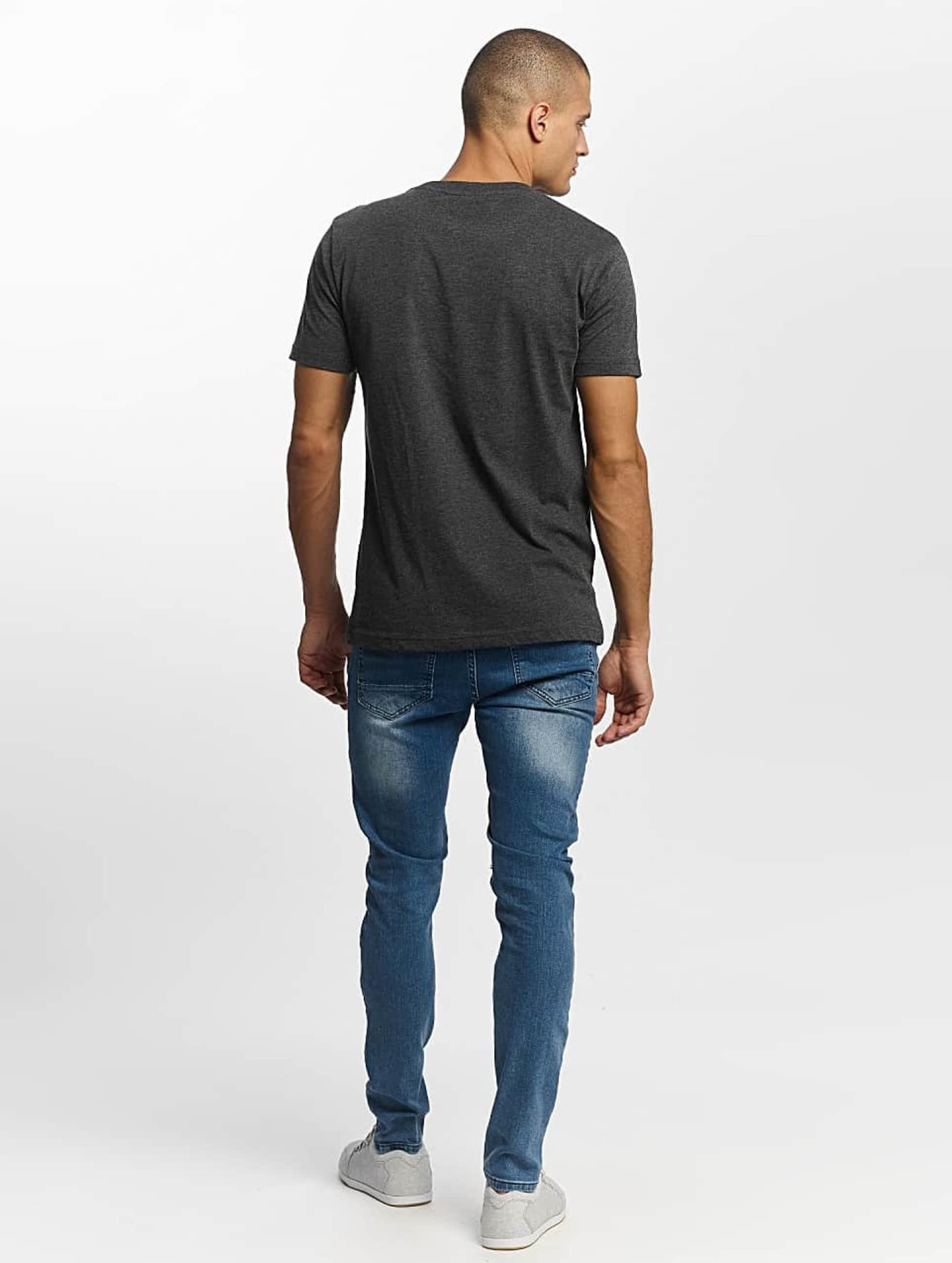 Wu-Tang T-skjorter GZA Art grå