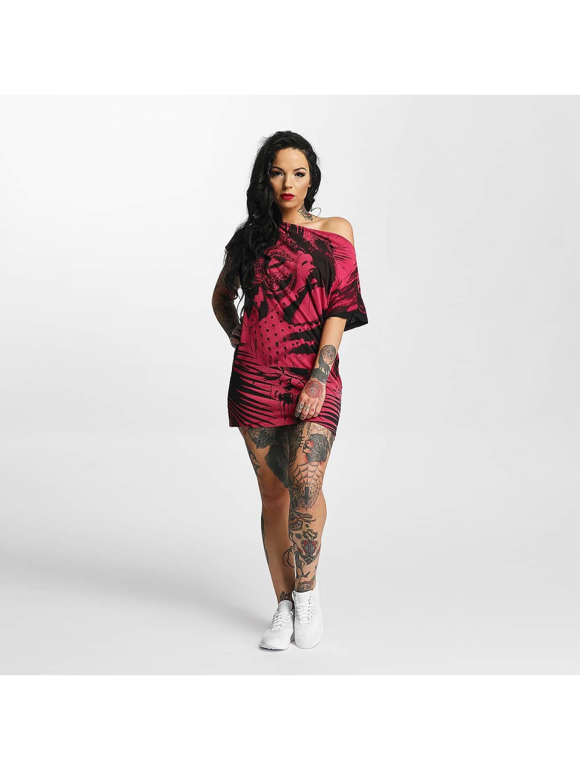 Yakuza Dress Root Girl black