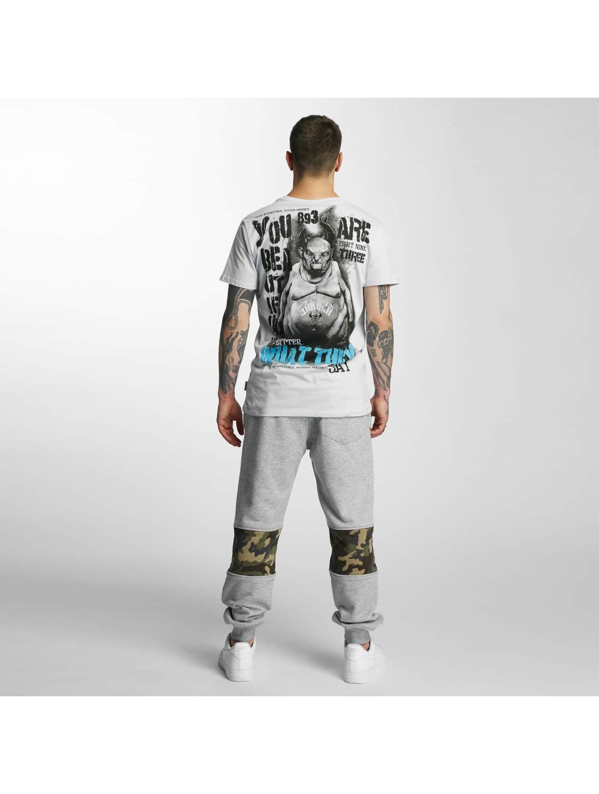 Yakuza Pantalone ginnico Warrior mimetico