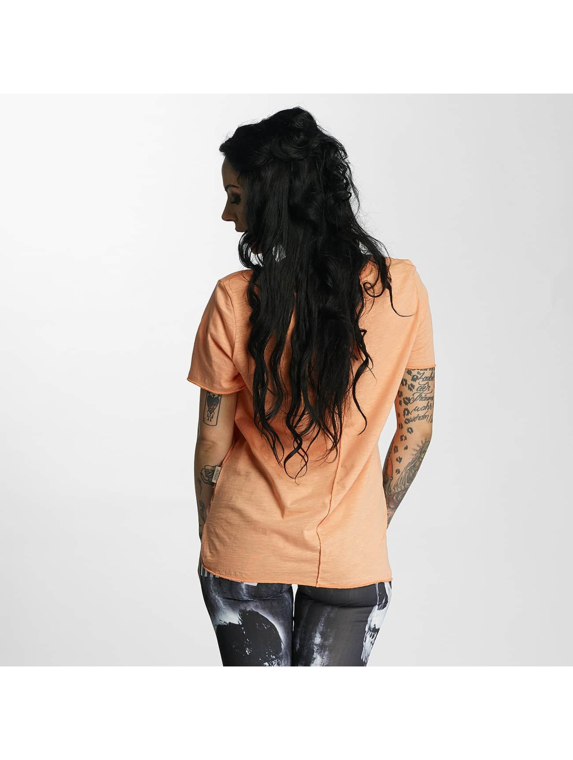 Yakuza T-Shirt Built orange