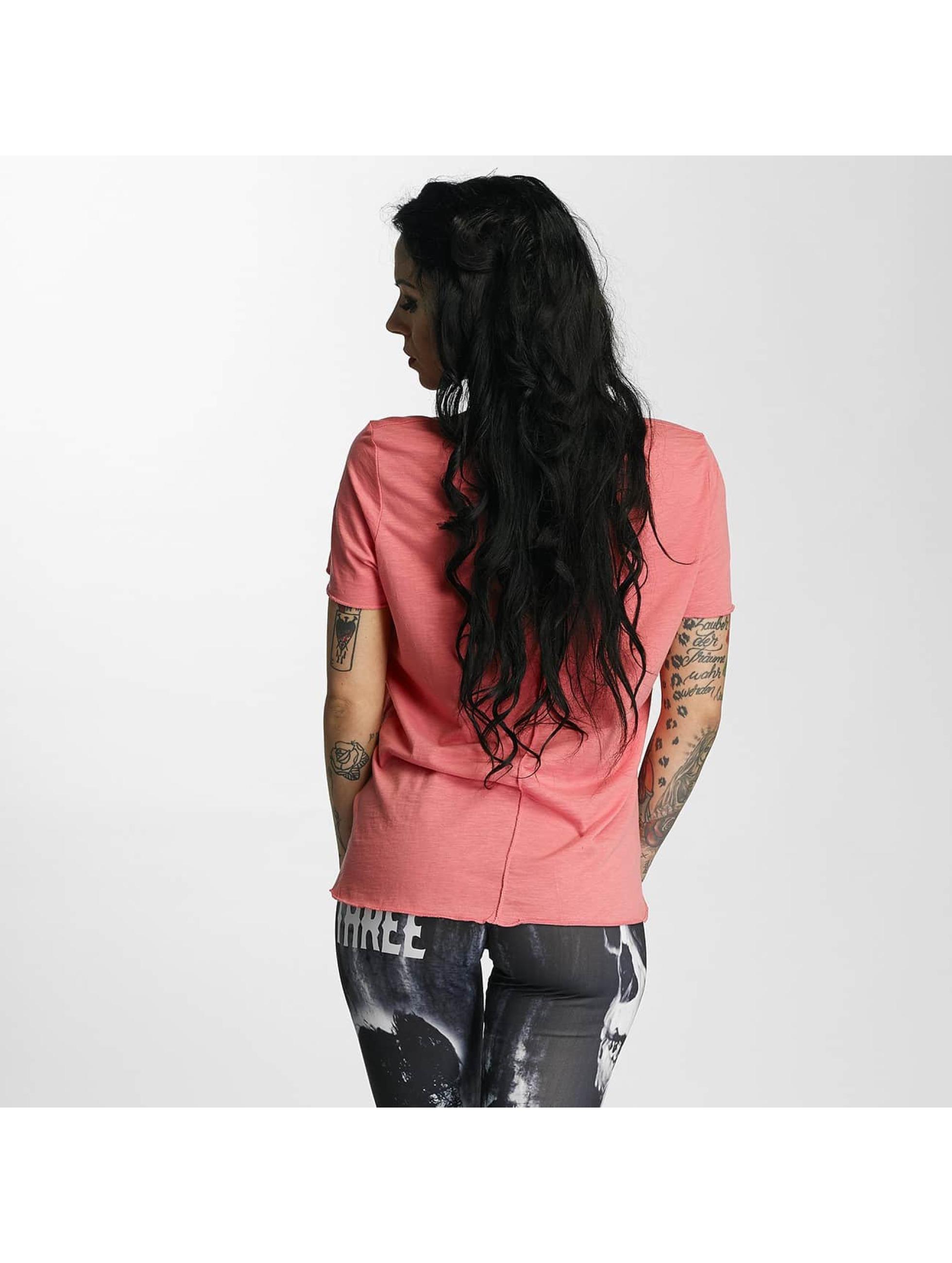 Yakuza T-Shirt Built rosa
