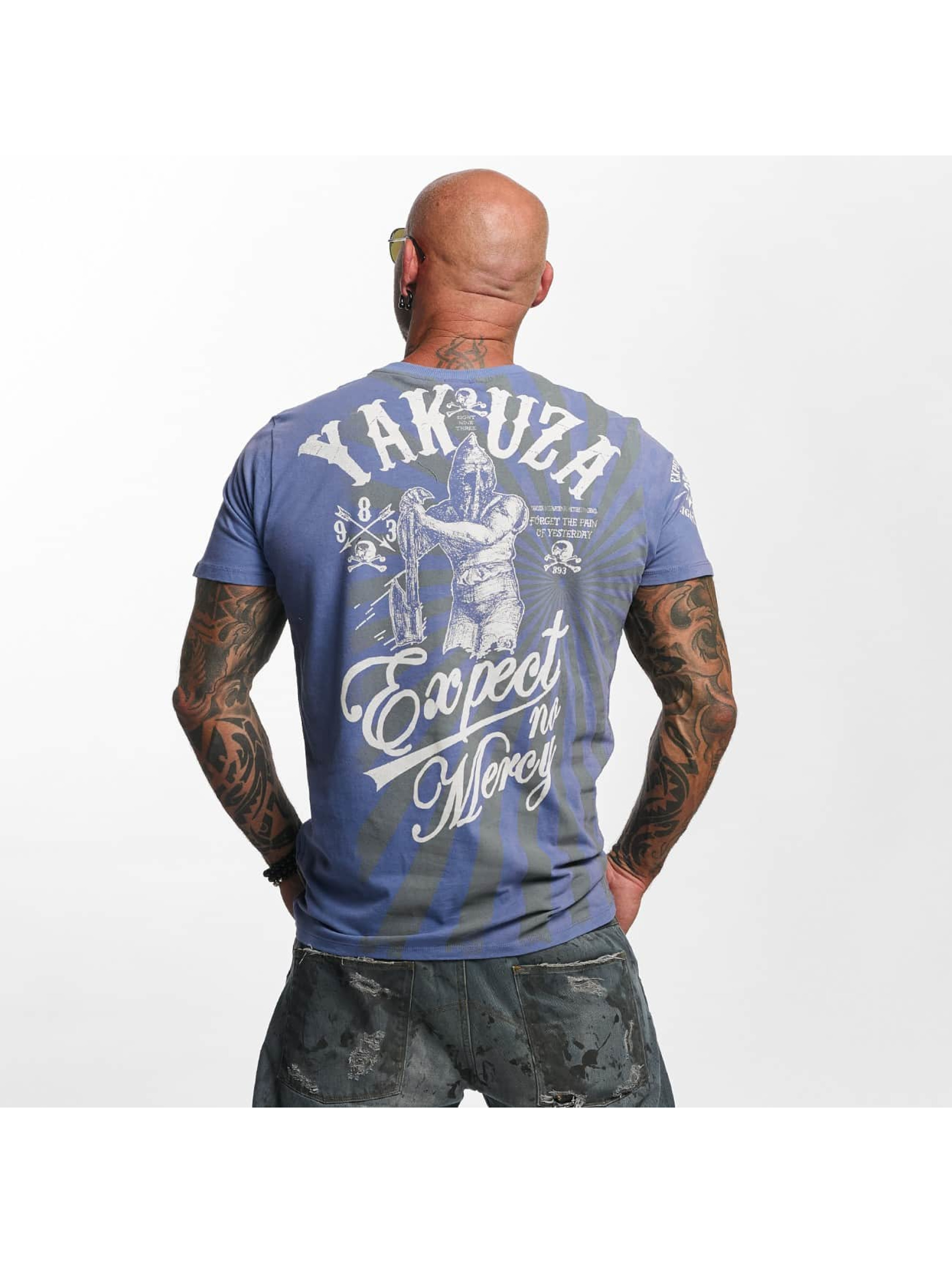 Yakuza T-shirt Expect No viola