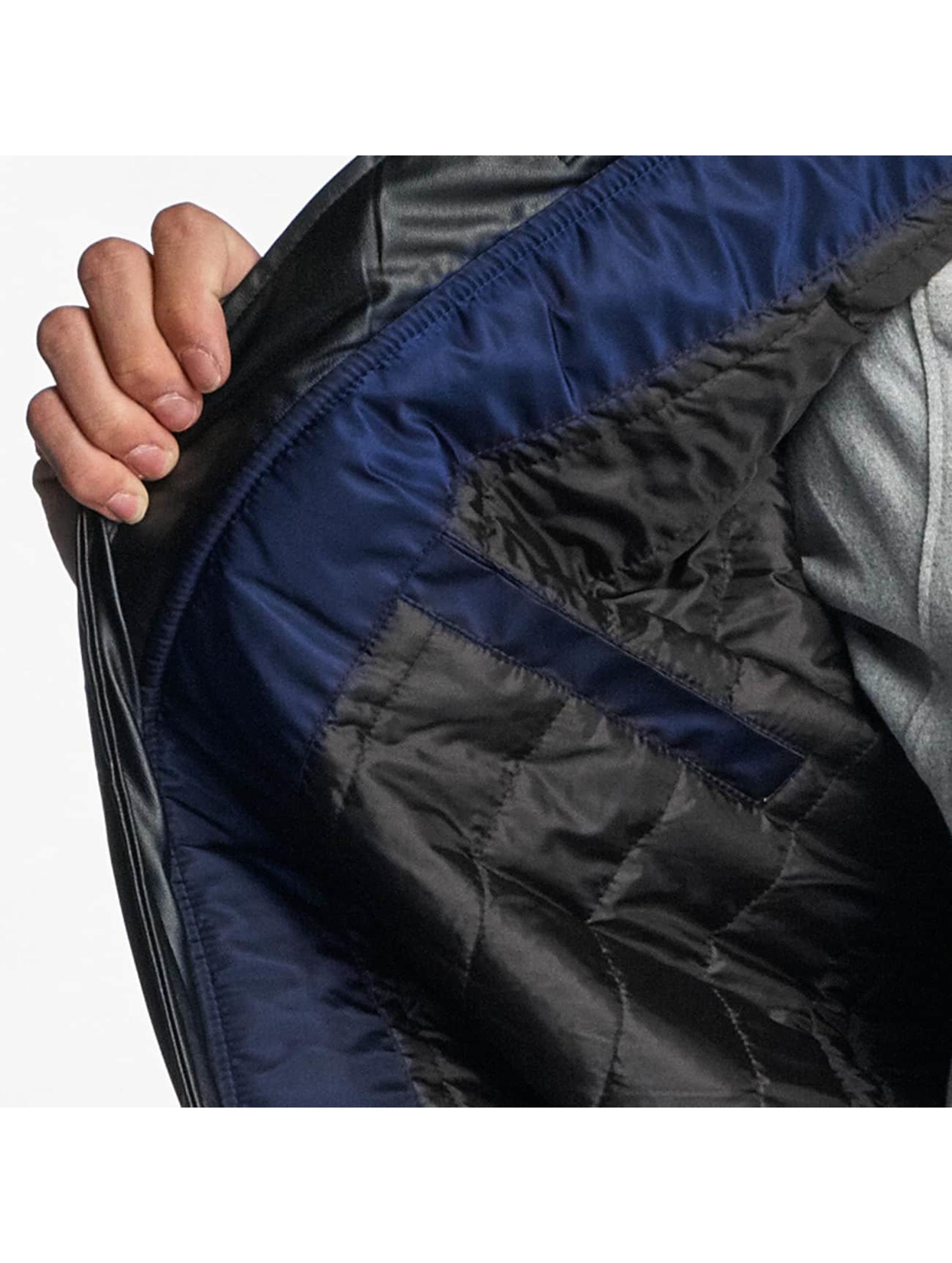 Yezz Kurtki przejściowe Joe niebieski