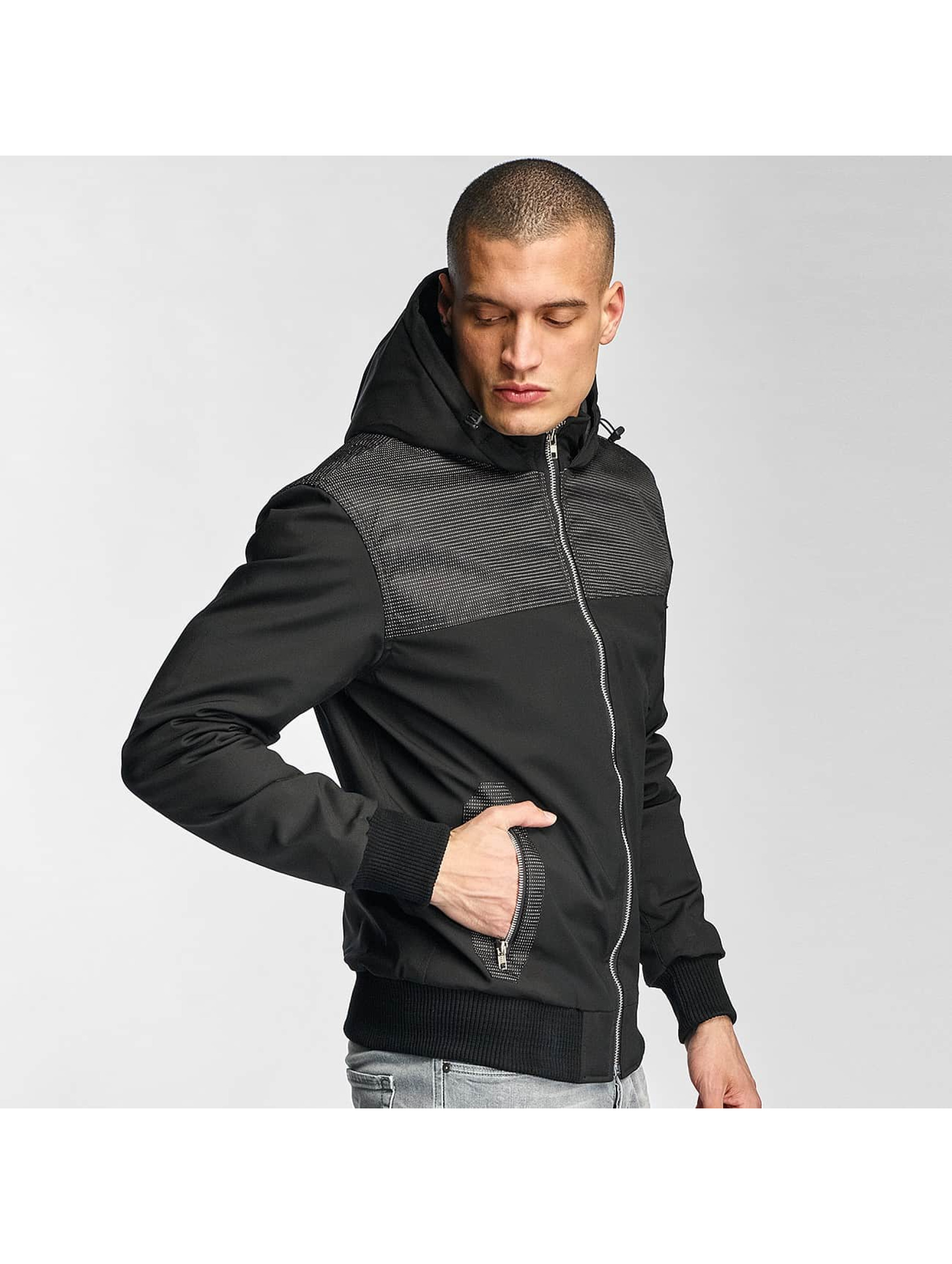 Yezz Lightweight Jacket Major black