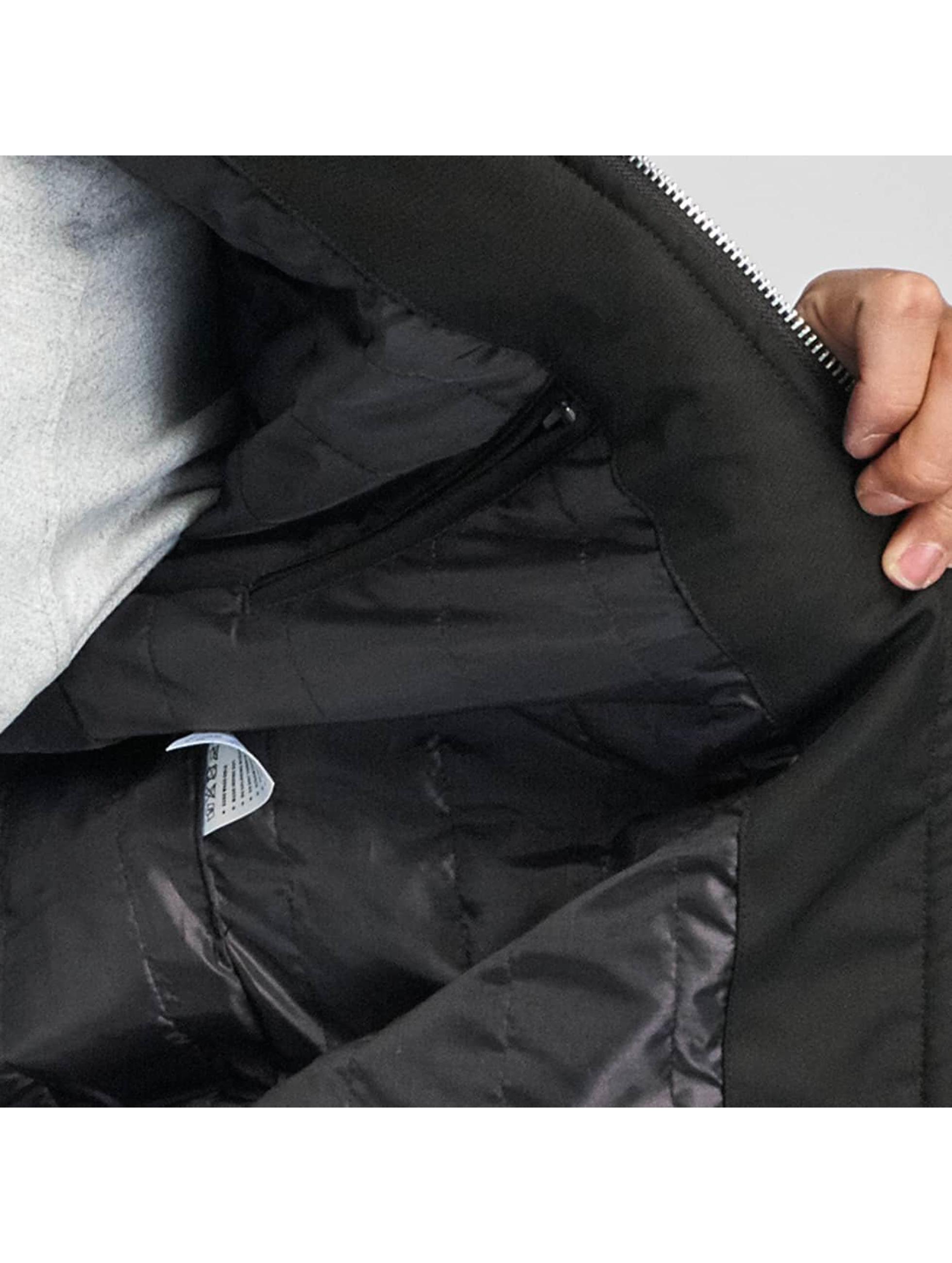 Yezz Övergångsjackor Major svart