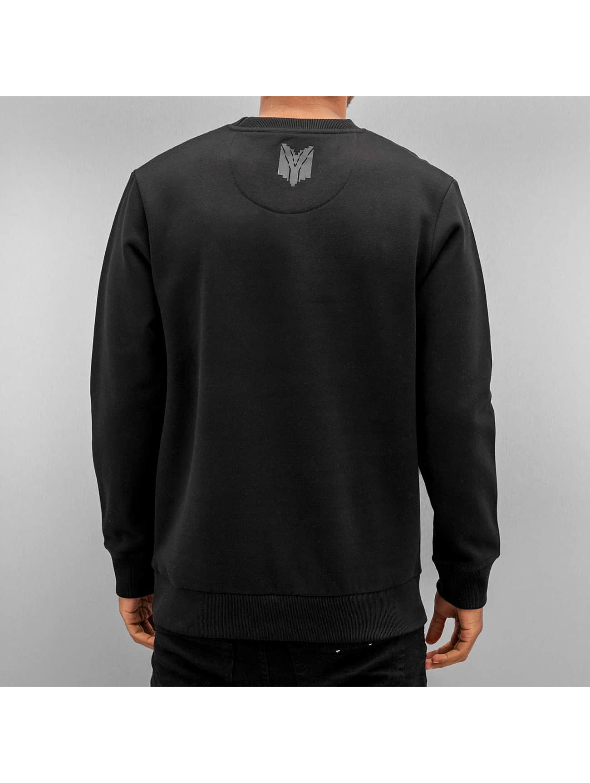 Yezz Sweat & Pull Facade noir