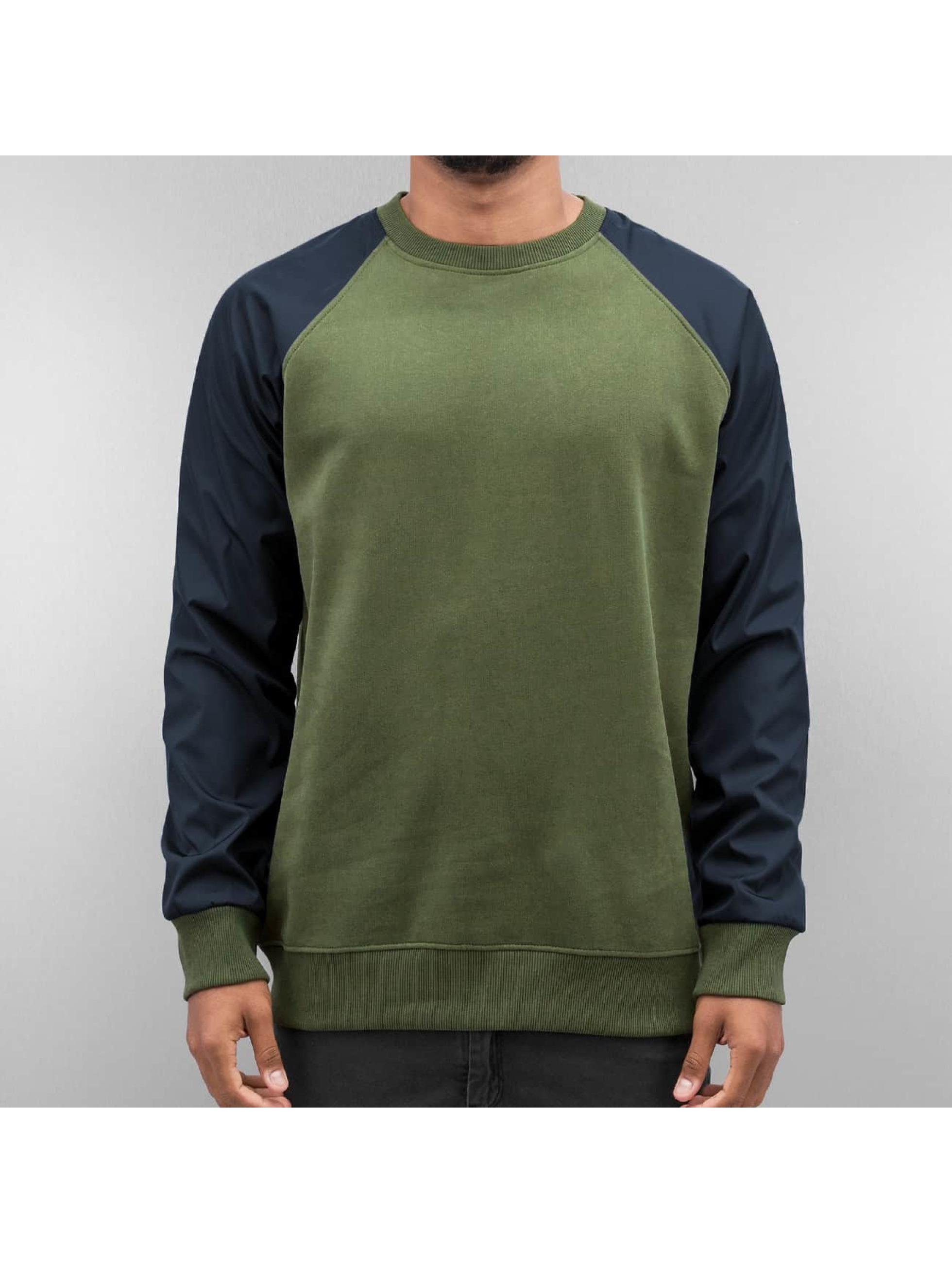 Yezz Sweat & Pull Belize olive