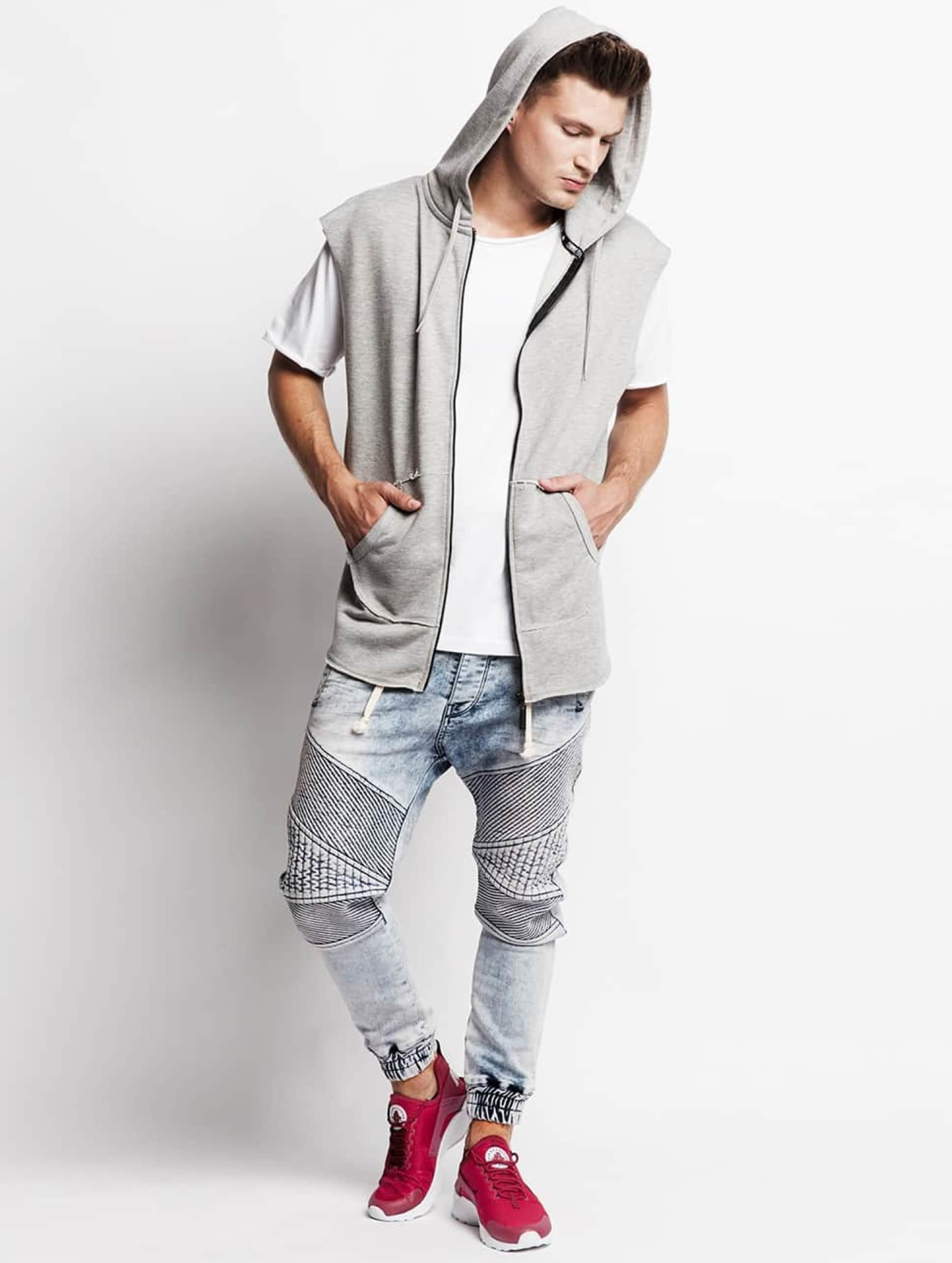 Yezz T-Shirt Blank blanc
