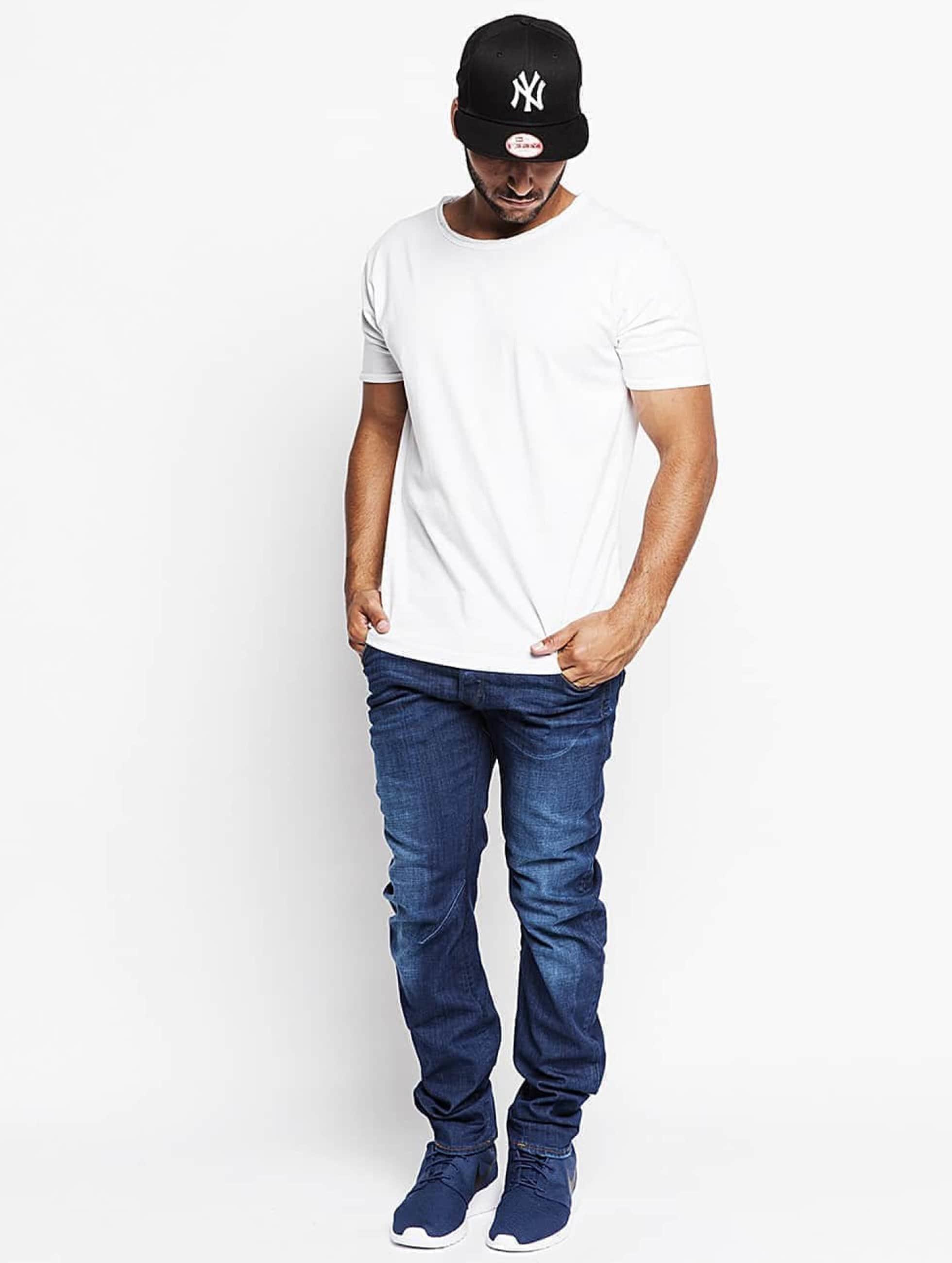 Yezz T-Shirt Blank white