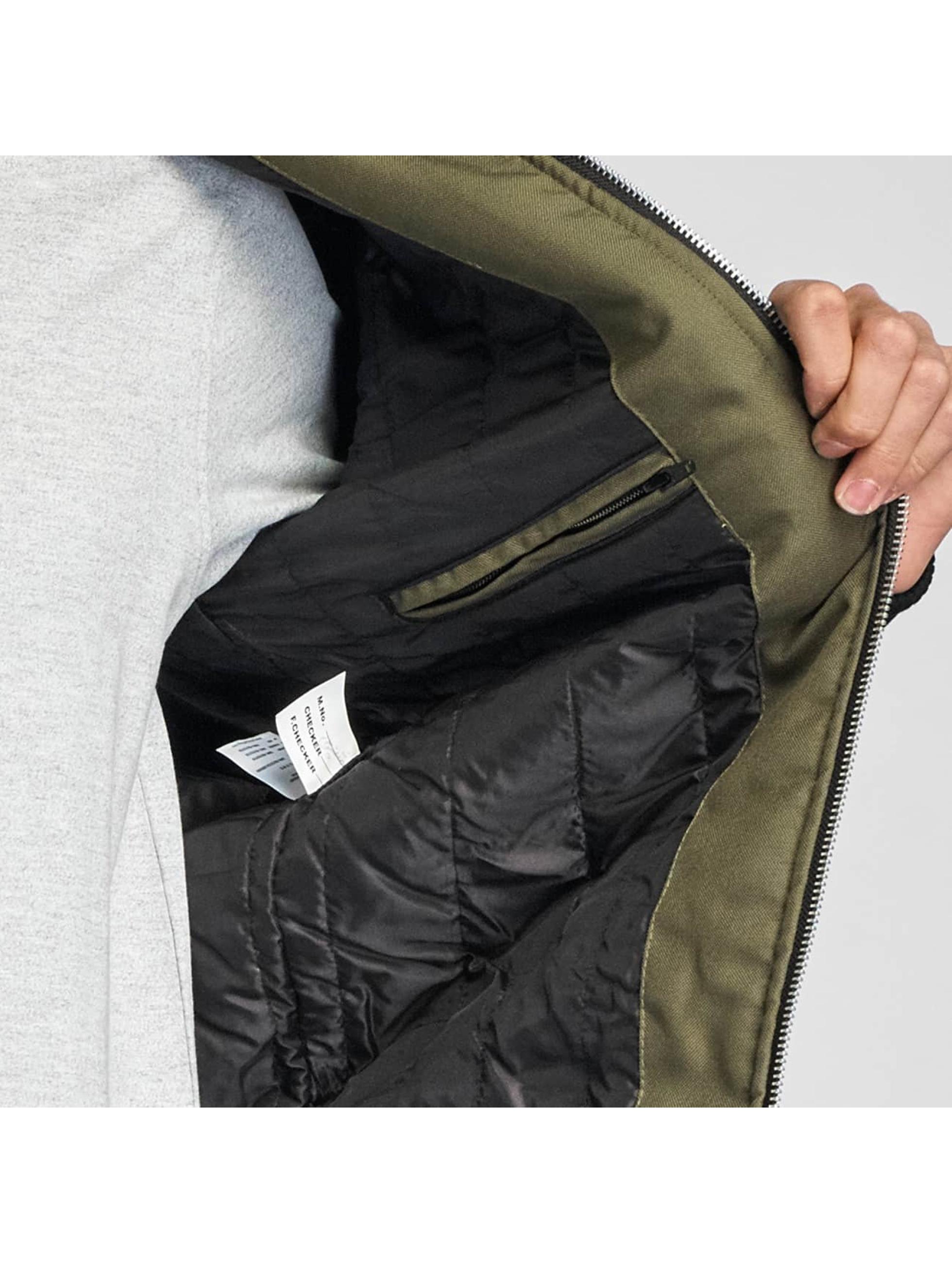 Yezz Transitional Jackets Warren oliven