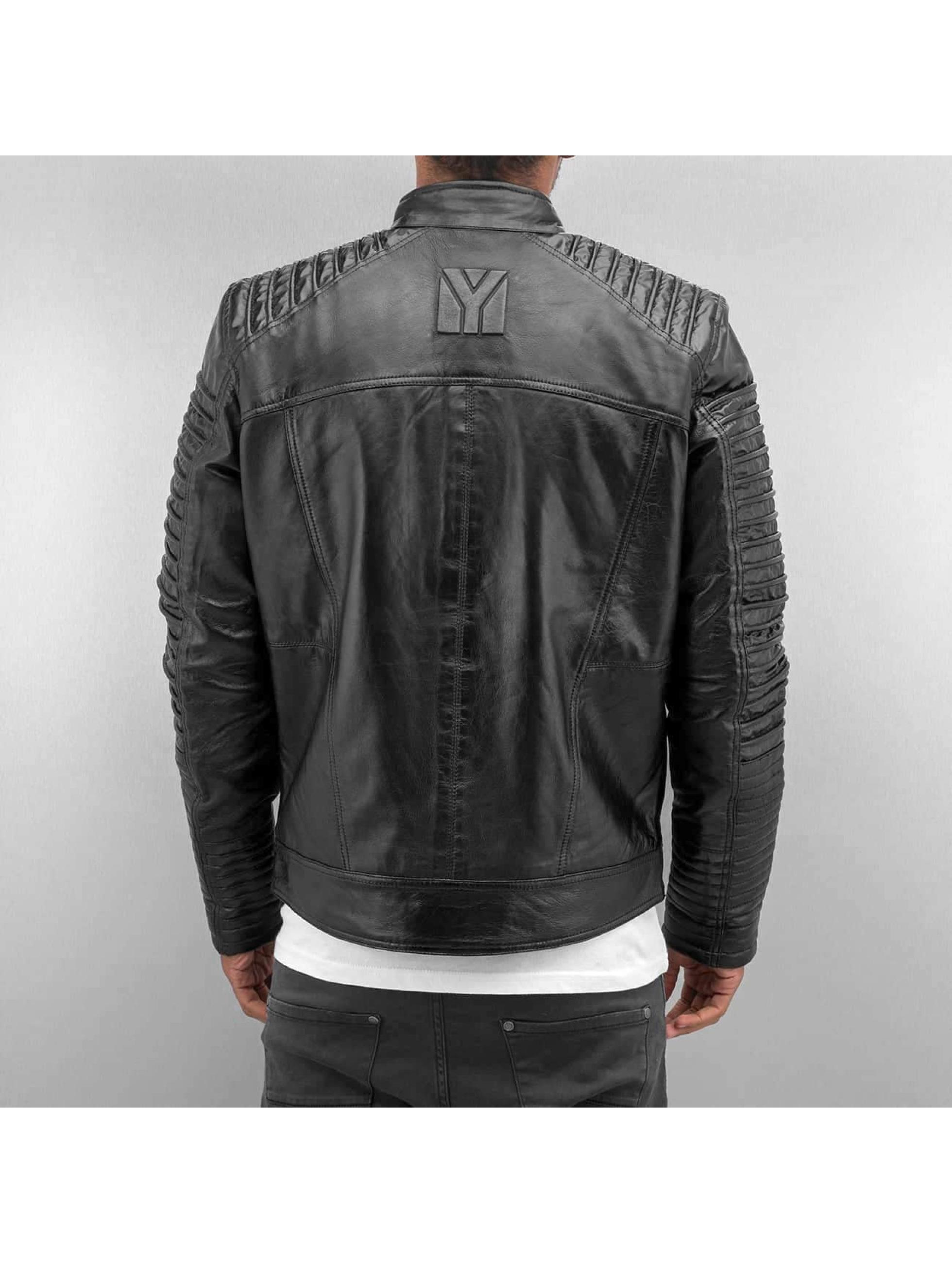 Yezz Transitional Jackets Akrotiri svart