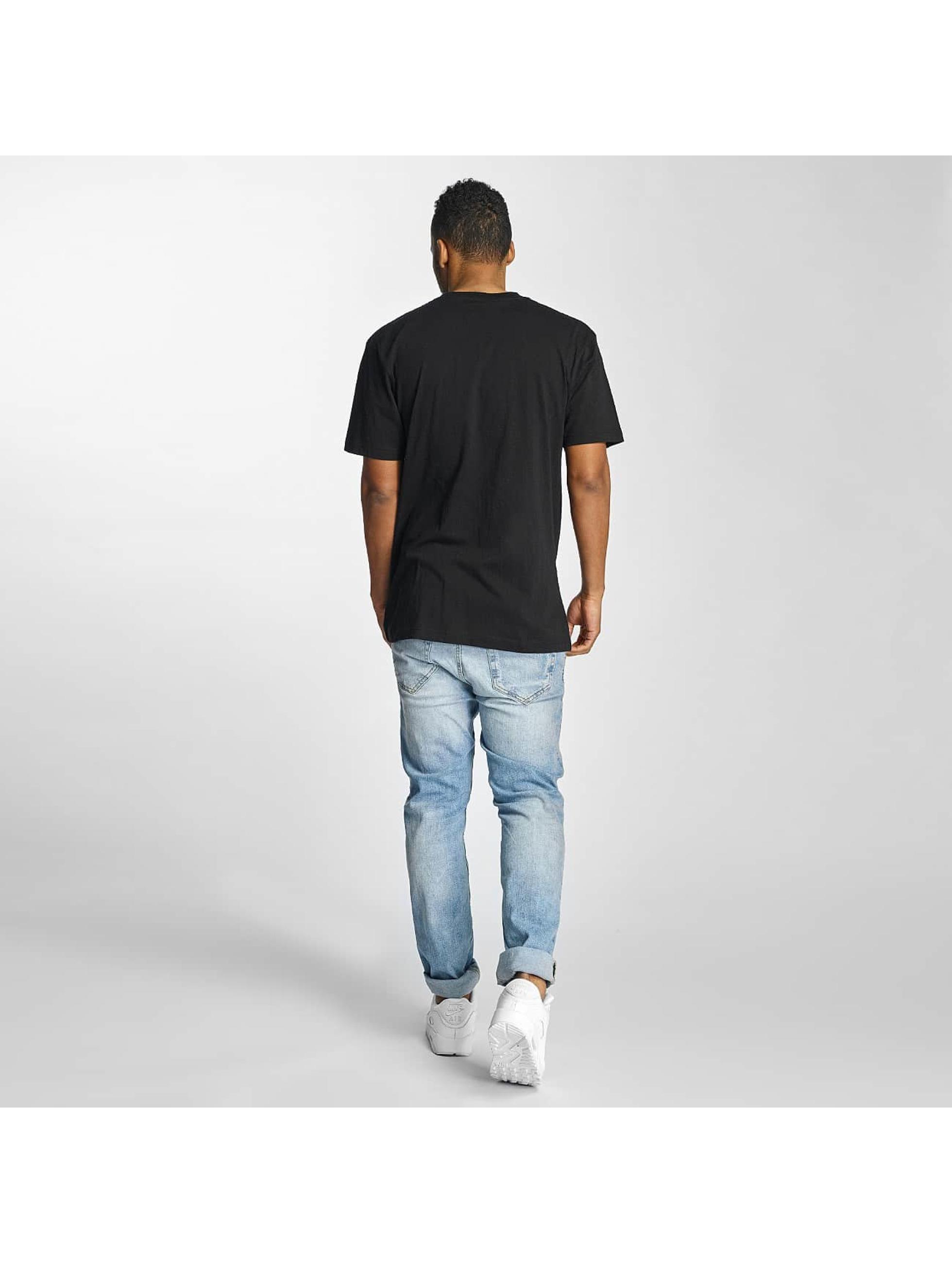 Yums t-shirt Ballistic zwart