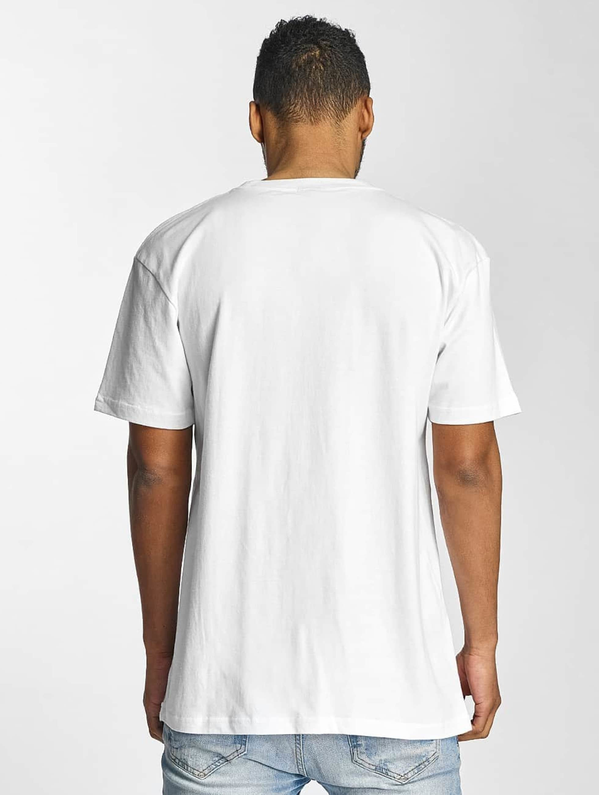 Yums T-Shirty Digi Drip bialy