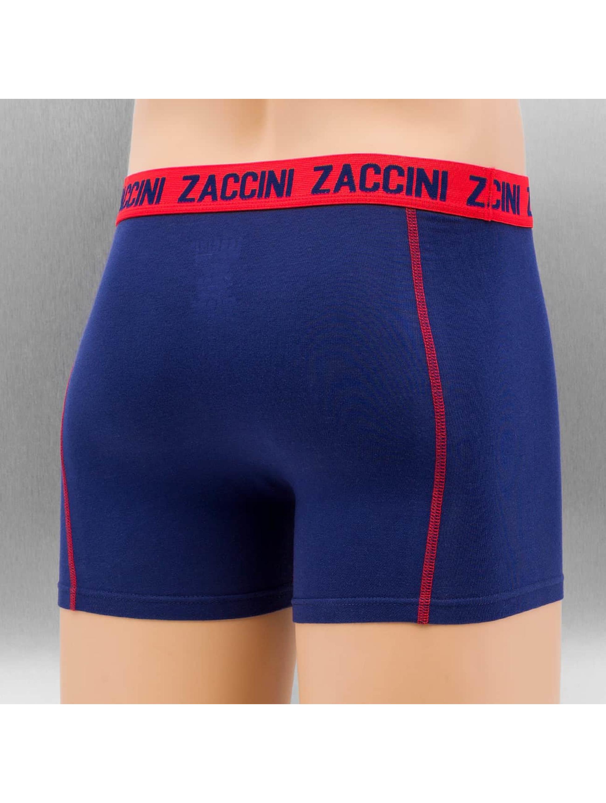 Zaccini Kalsonger Nautical 2-Pack blå