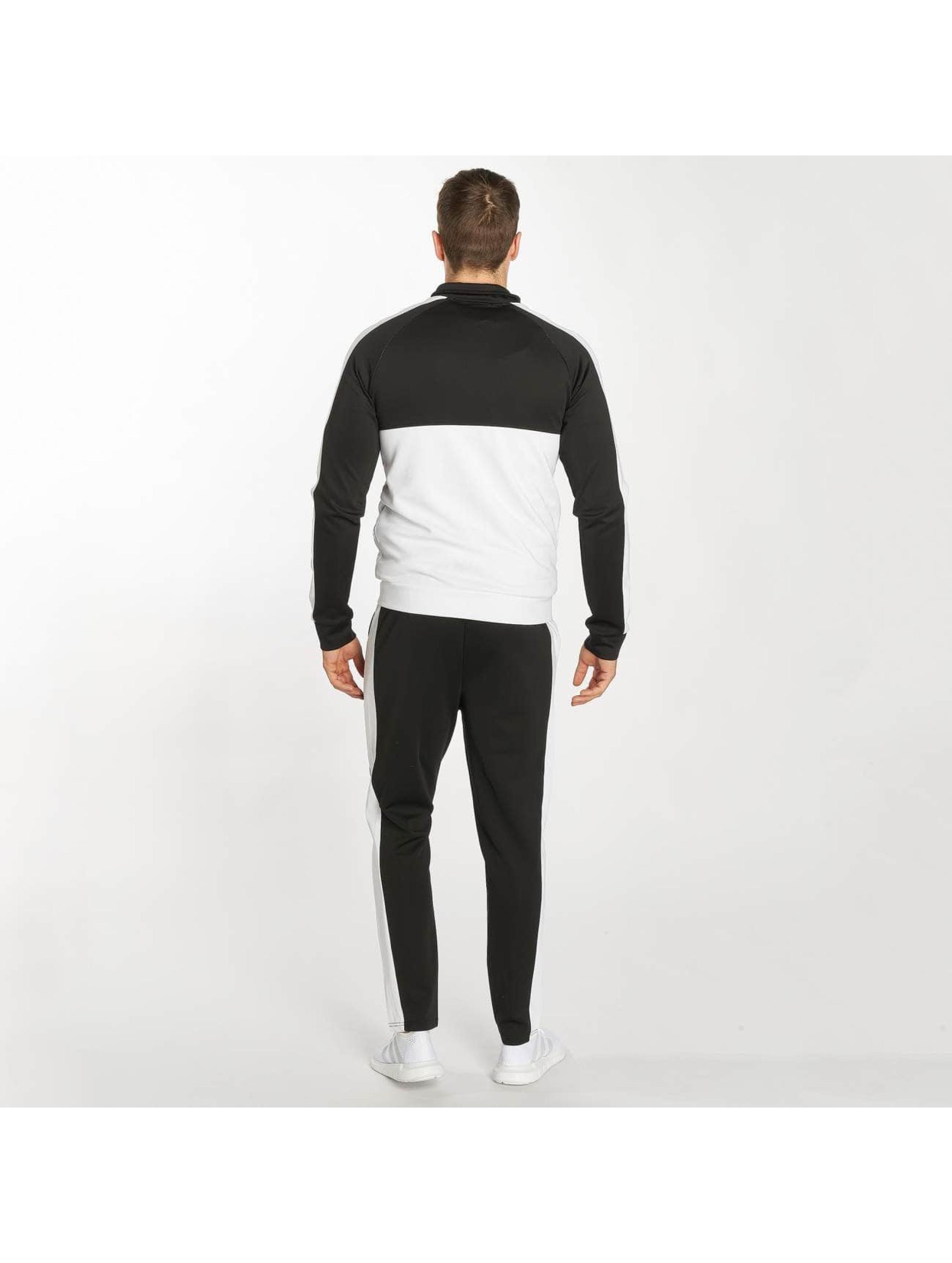 Zayne Paris Спортивные костюмы Two-Tone черный