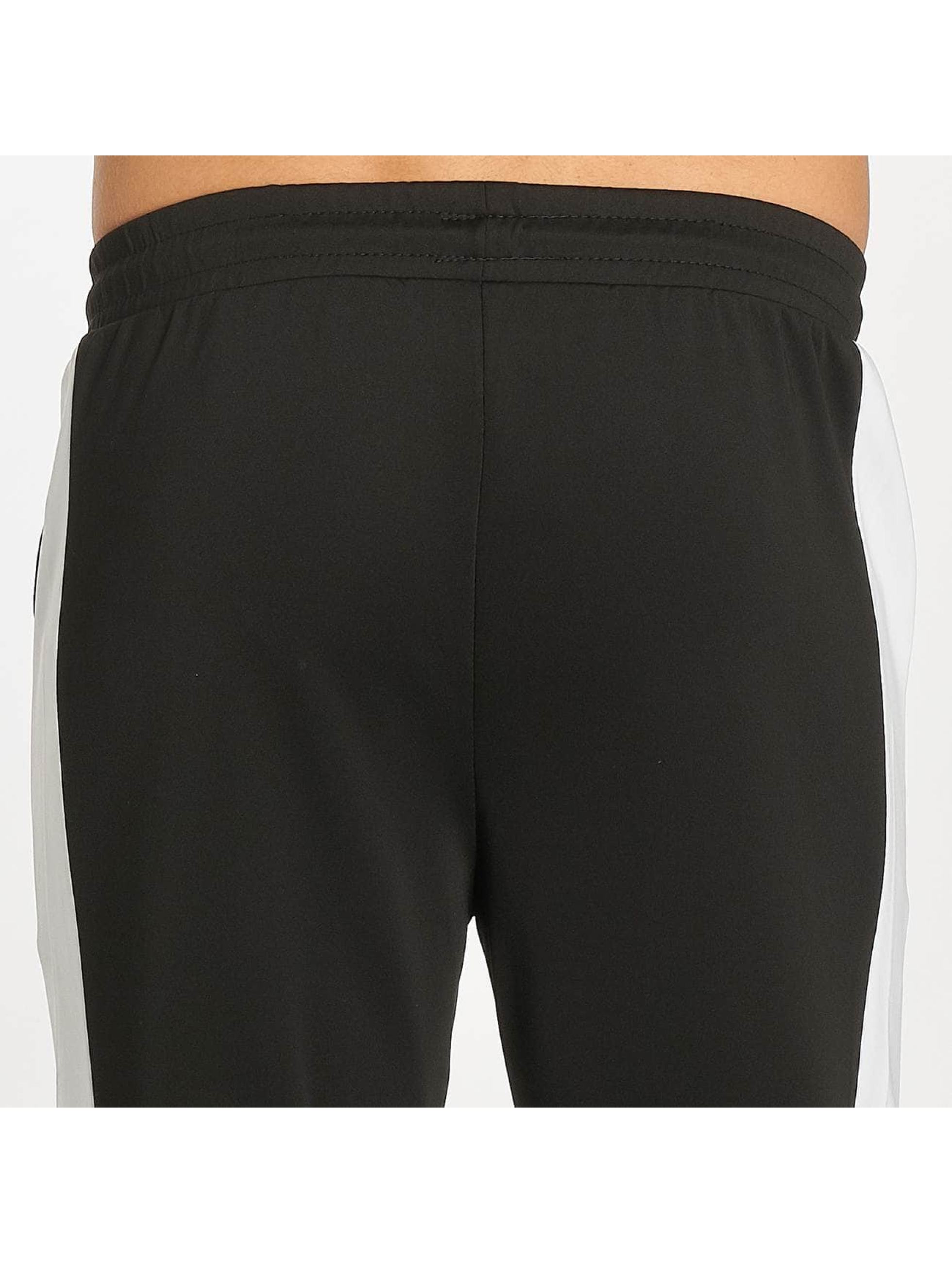 Zayne Paris Chándal Two-Tone negro