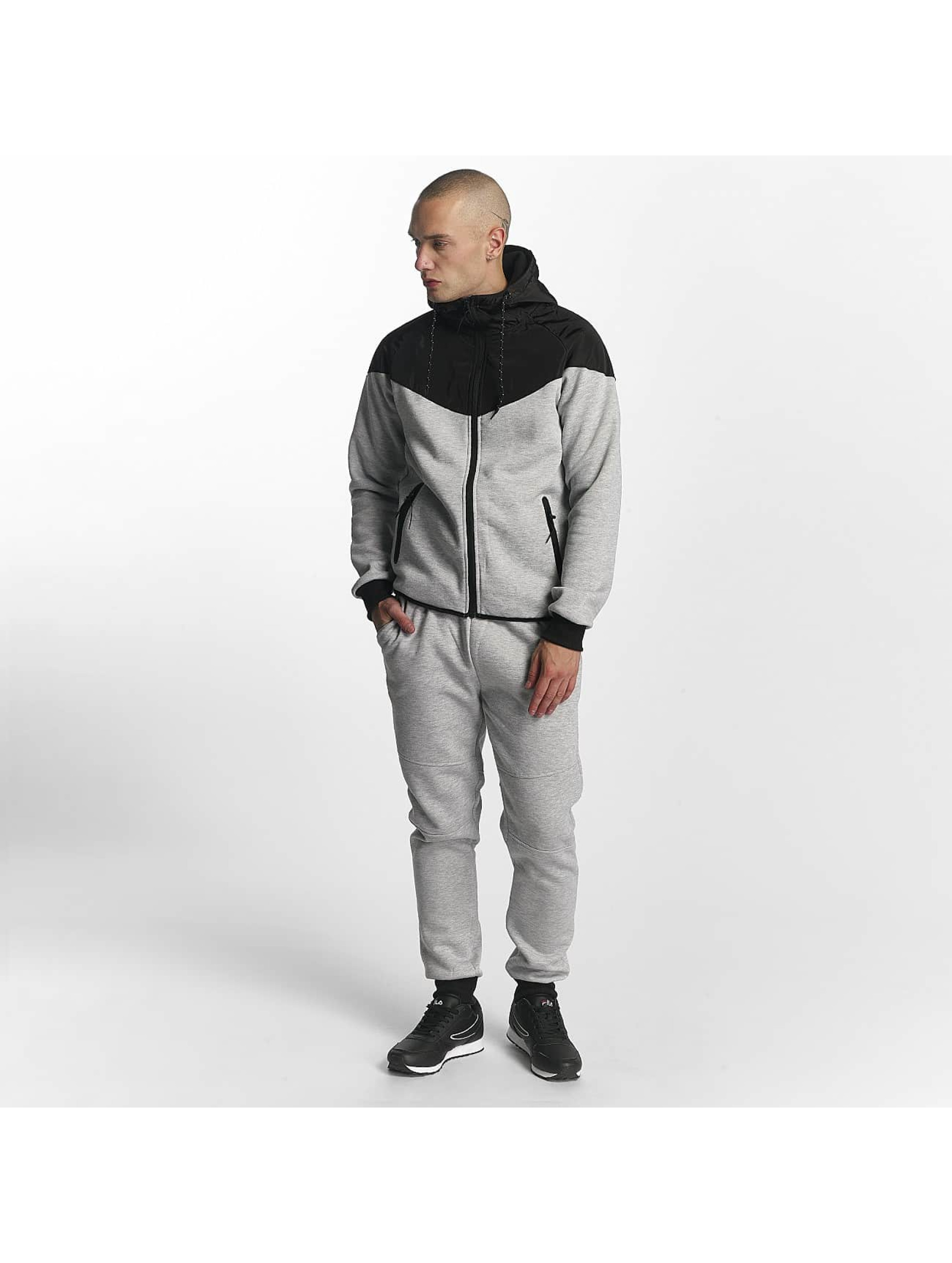 Zayne Paris Ensemble & Survêtement Paris gris